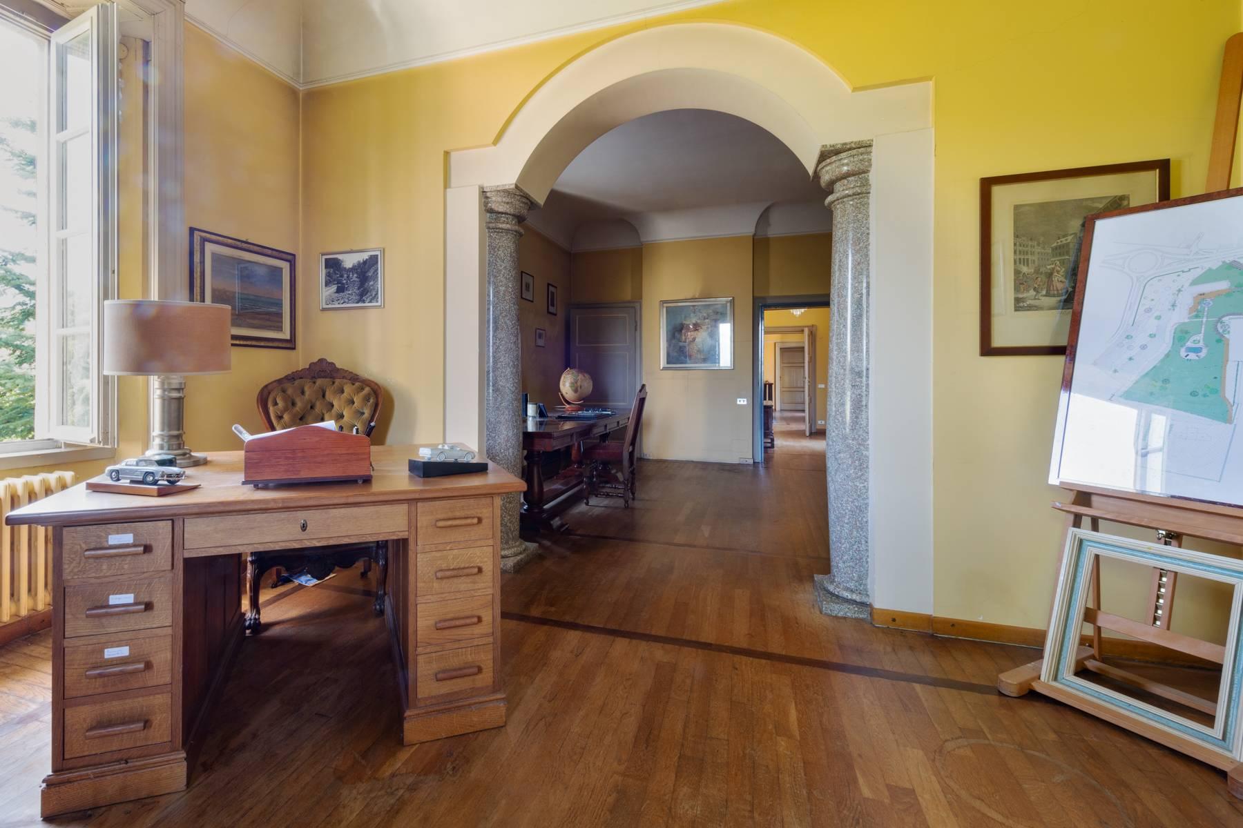 Villa in Vendita a Merate: 5 locali, 1200 mq - Foto 12