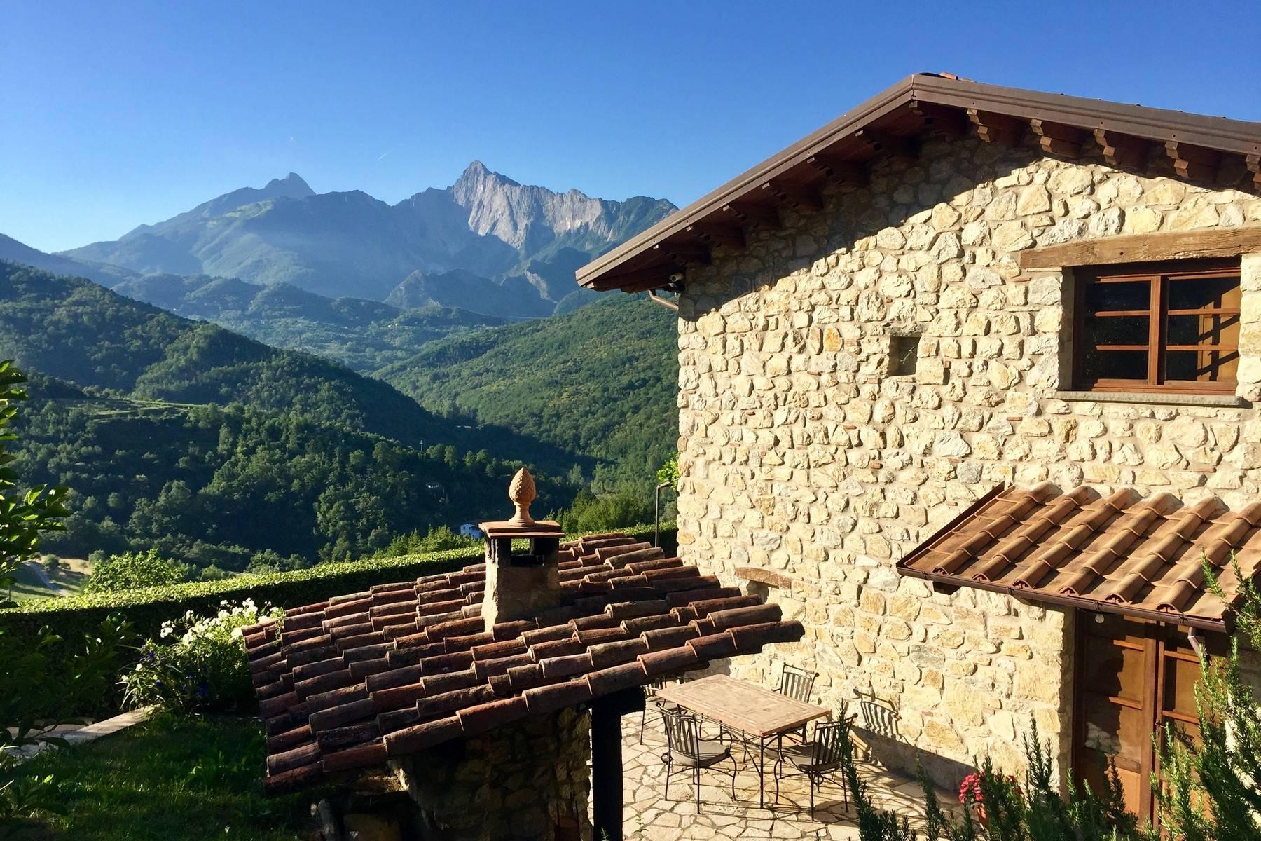 Rustico in Vendita a Fivizzano: 5 locali, 200 mq - Foto 16