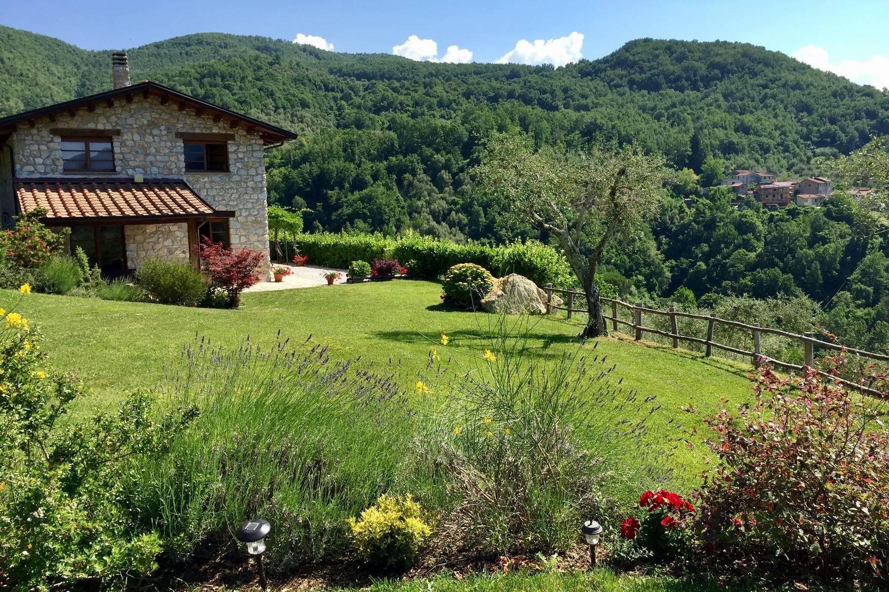 Rustico in Vendita a Fivizzano: 5 locali, 200 mq - Foto 17