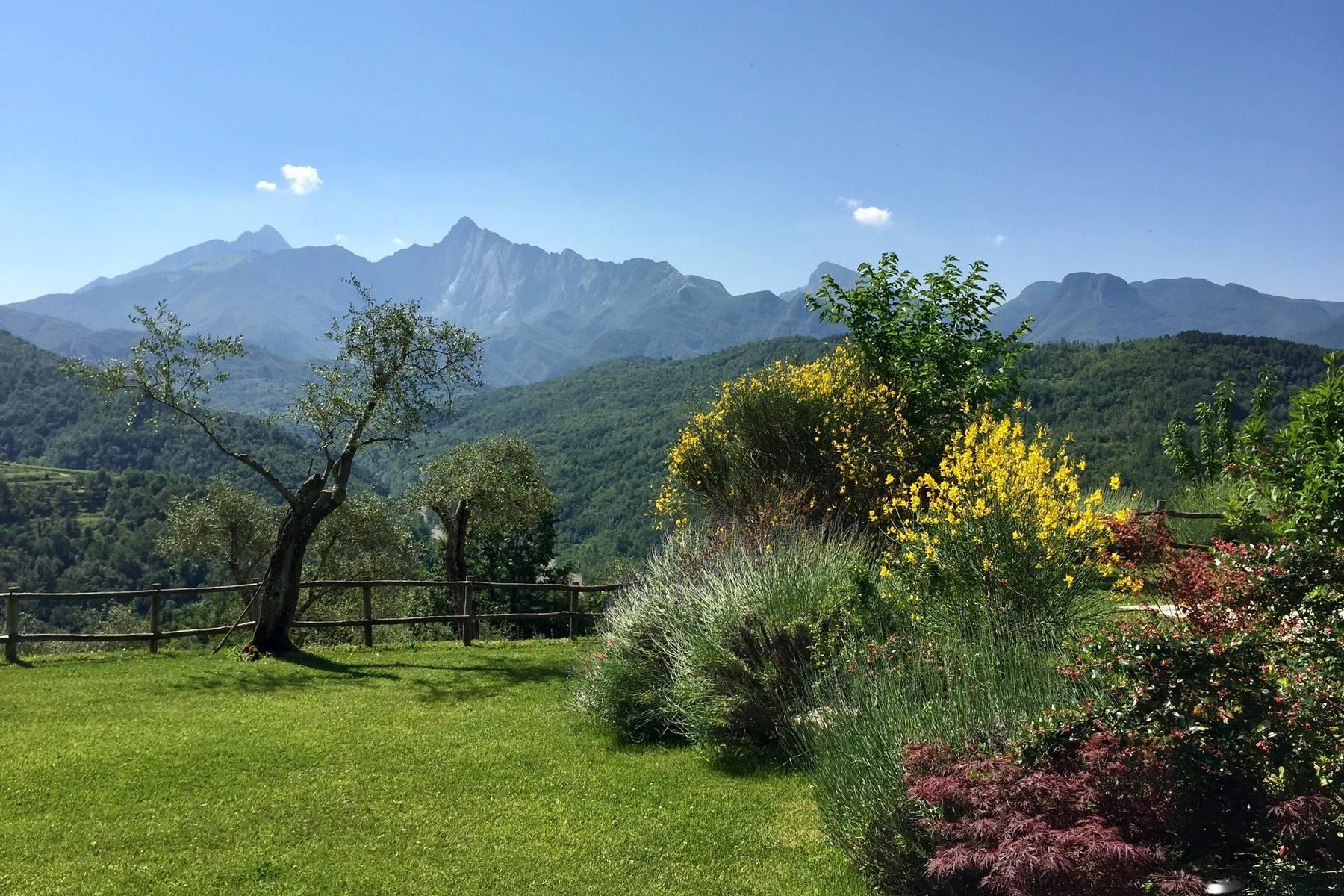 Rustico in Vendita a Fivizzano: 5 locali, 200 mq - Foto 30