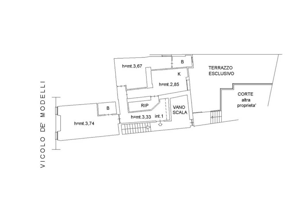 Appartamento in Vendita a Roma: 5 locali, 97 mq - Foto 18