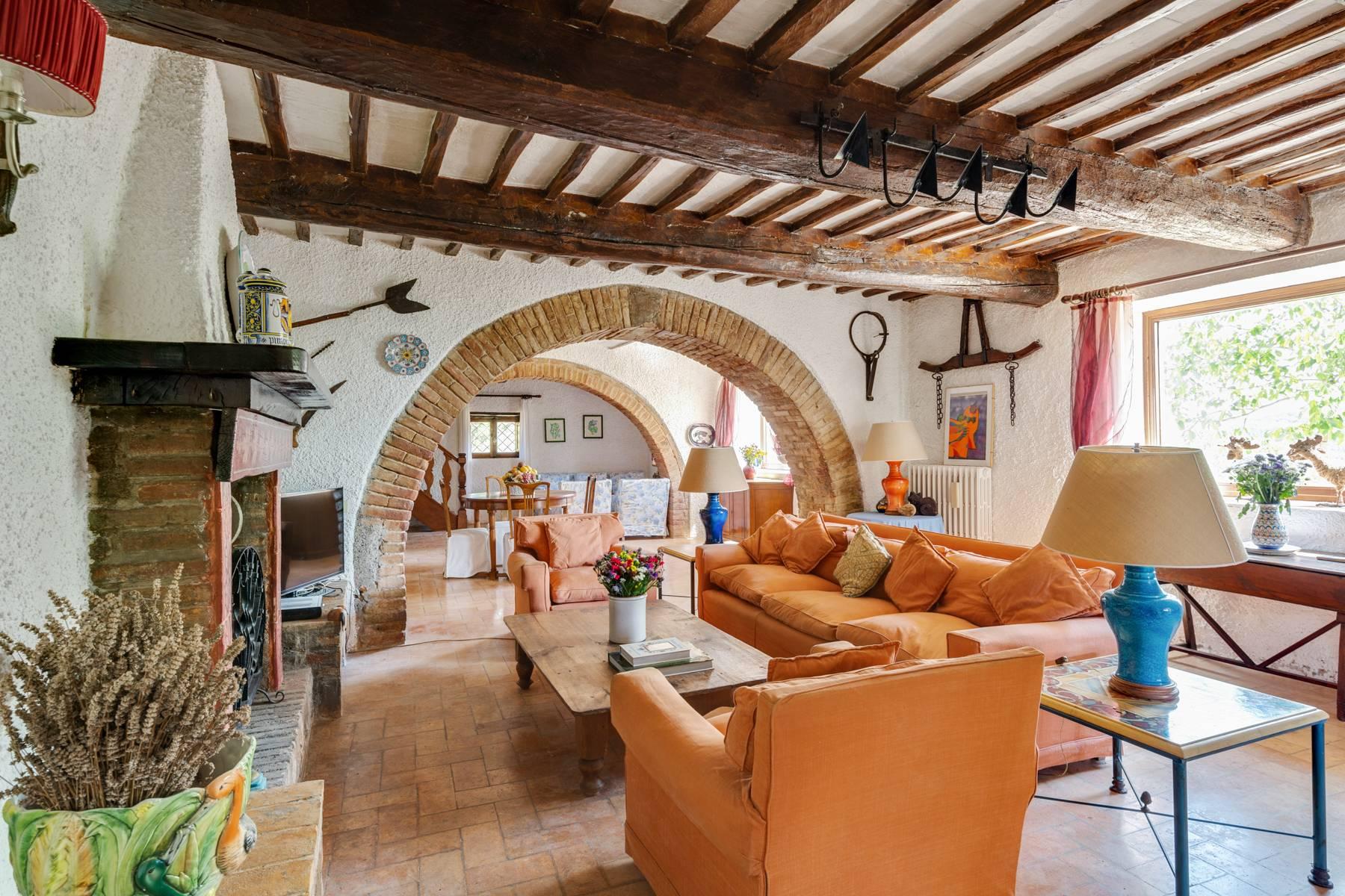 Rustico in Vendita a Orvieto: 5 locali, 484 mq - Foto 4