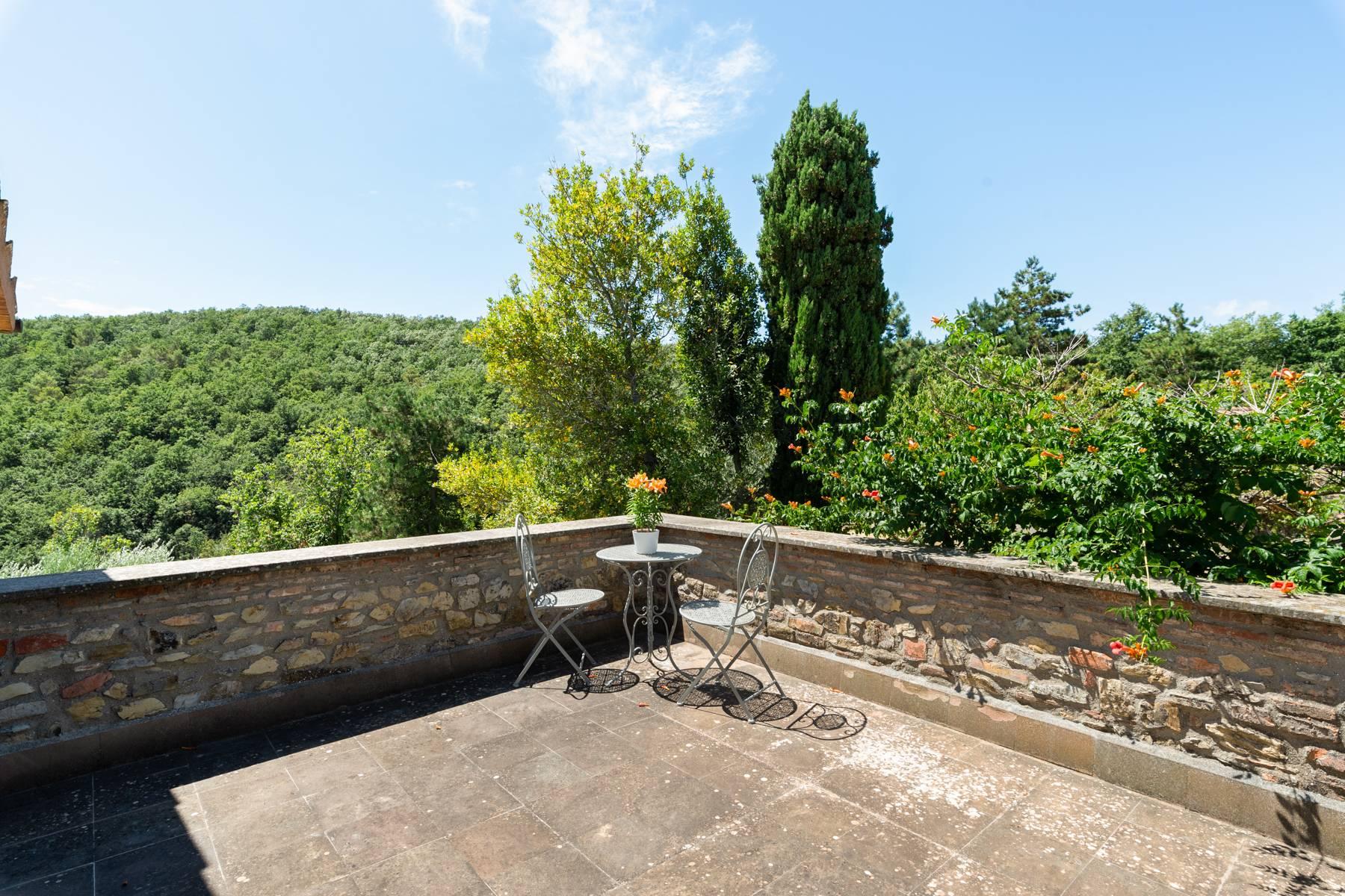 Rustico in Vendita a Orvieto: 5 locali, 484 mq - Foto 17