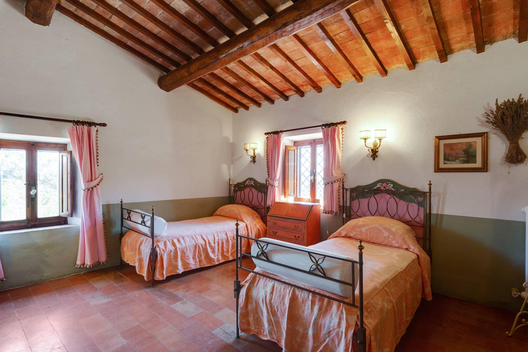 Rustico in Vendita a Orvieto: 5 locali, 484 mq - Foto 11