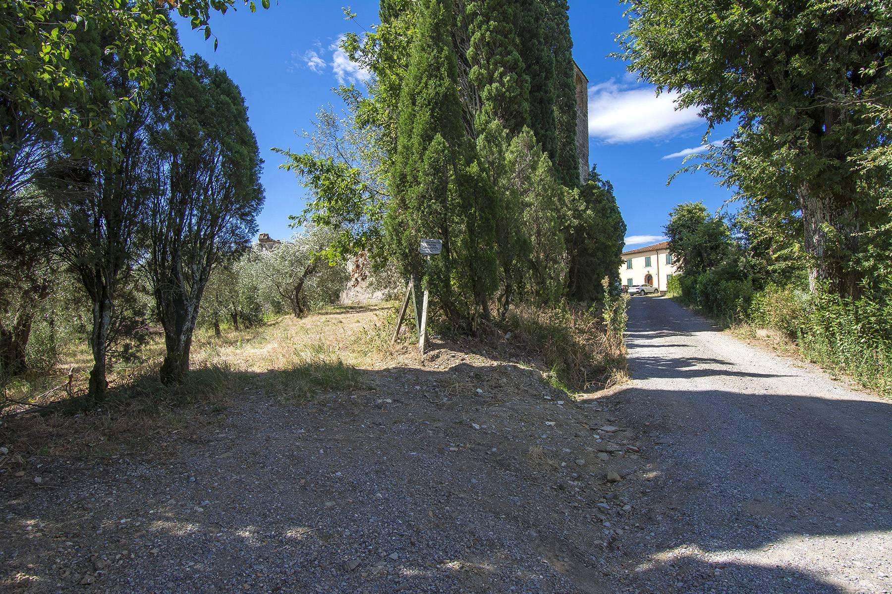 Rustico in Vendita a Pistoia: 5 locali, 650 mq - Foto 20