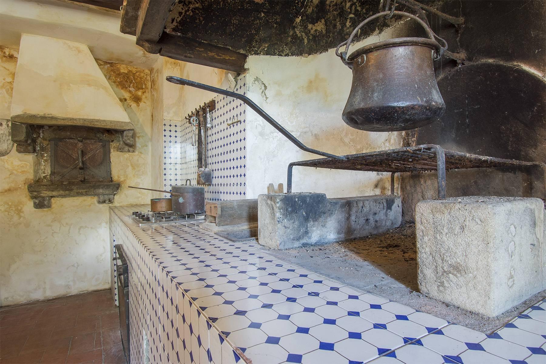 Rustico in Vendita a Pistoia: 5 locali, 650 mq - Foto 10