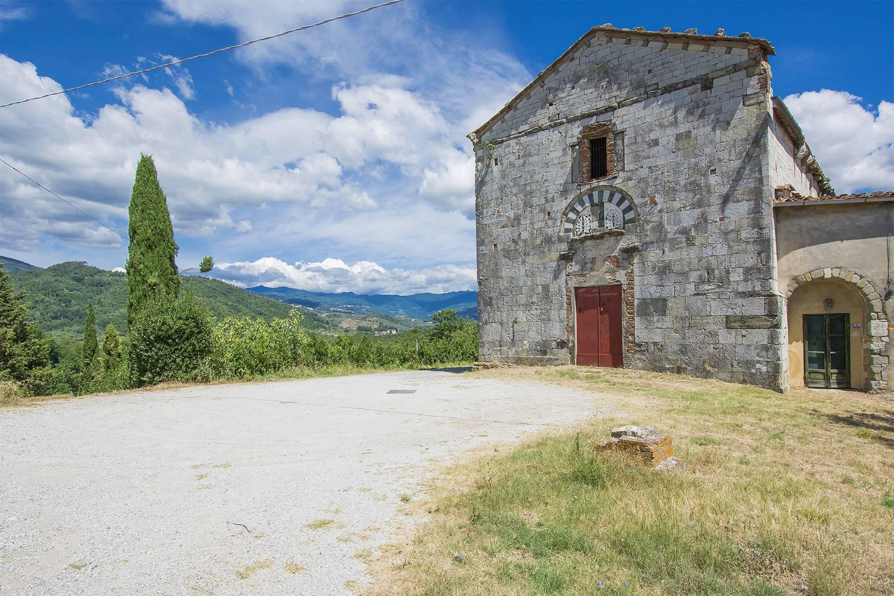 Rustico in Vendita a Pistoia: 5 locali, 650 mq - Foto 2