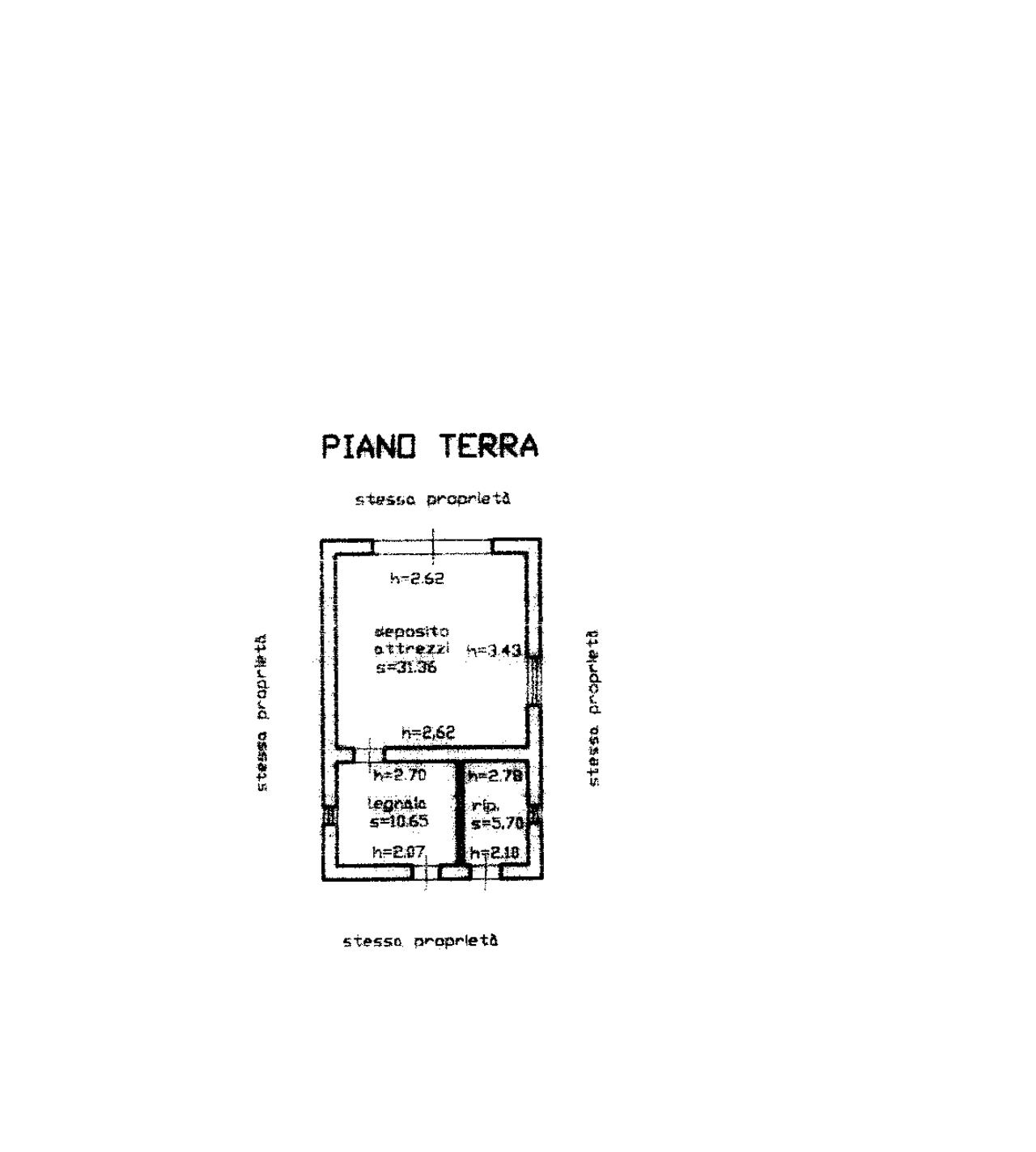 Rustico in Vendita a Orvieto: 5 locali, 484 mq - Foto 21