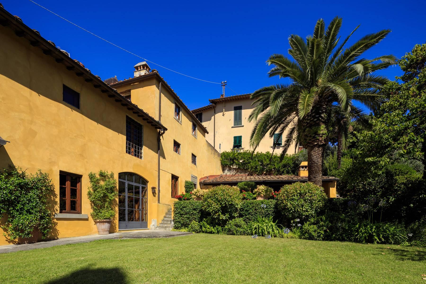 Villa in Affitto a Firenze: 5 locali, 600 mq - Foto 3