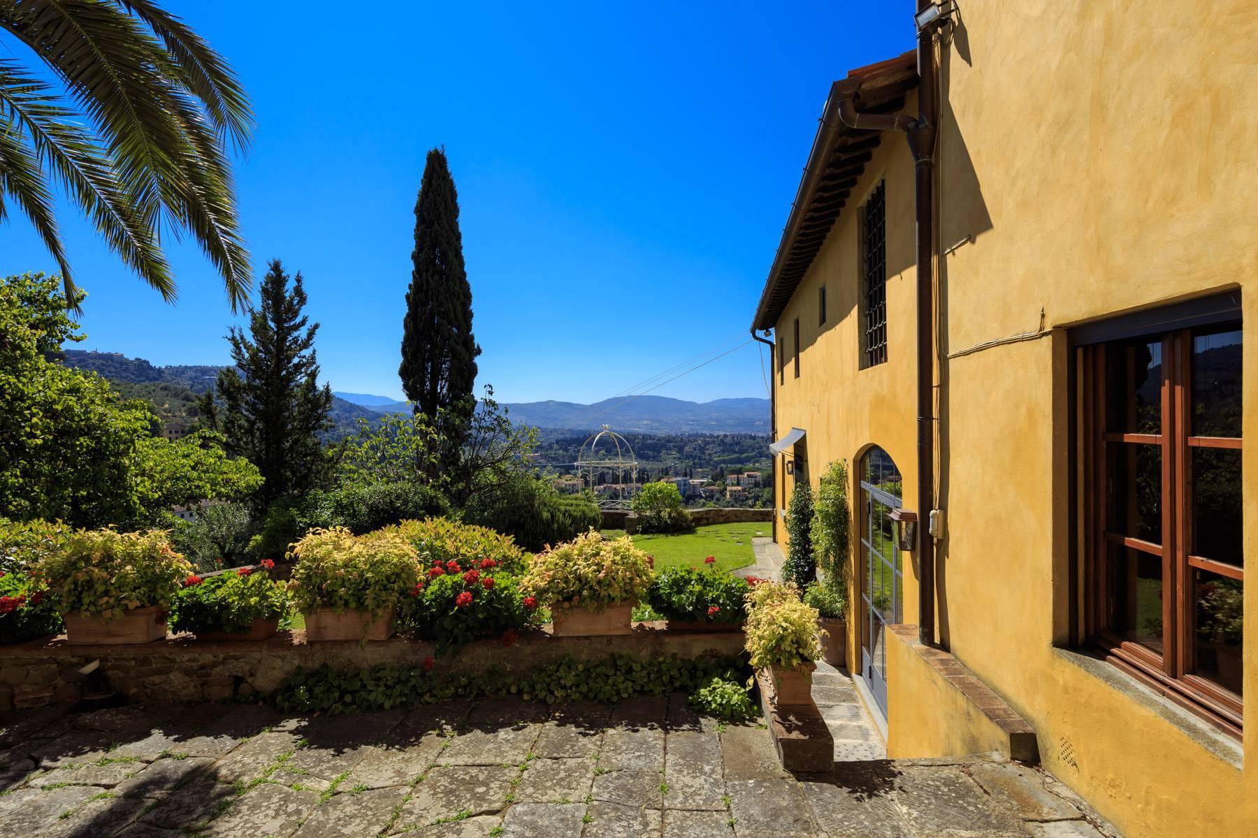 Villa in Affitto a Firenze: 5 locali, 600 mq - Foto 8