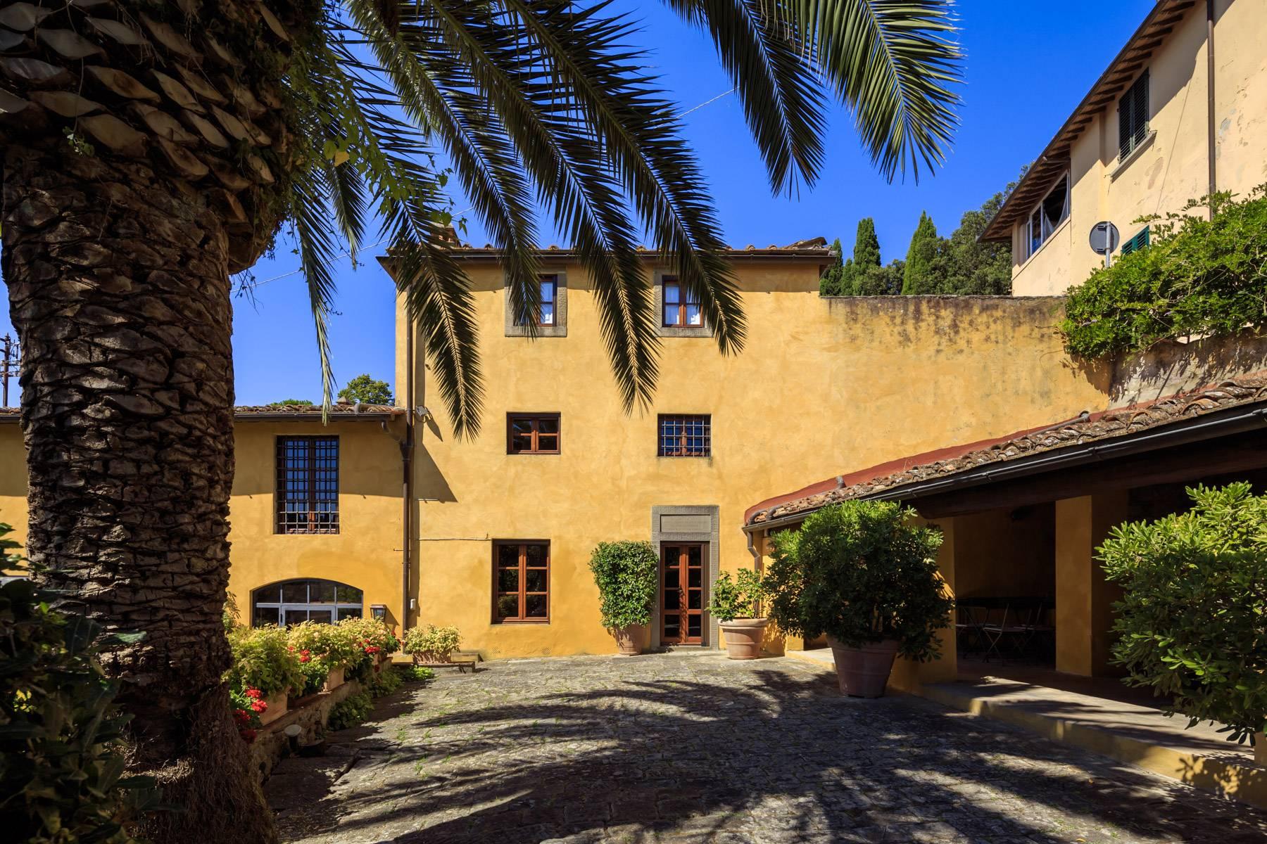Villa in Affitto a Firenze: 5 locali, 600 mq - Foto 16