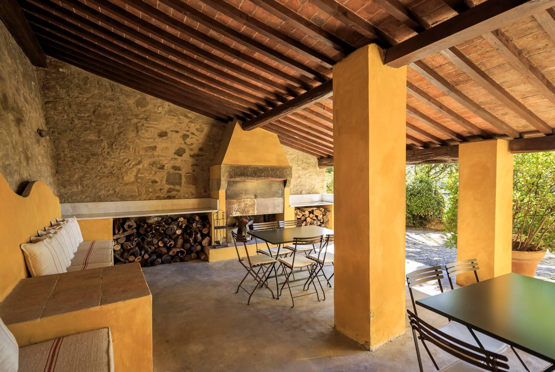 Villa in Affitto a Firenze: 5 locali, 600 mq - Foto 15