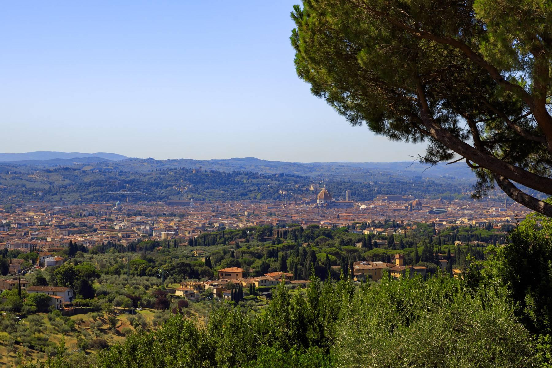 Villa in Affitto a Firenze: 5 locali, 600 mq - Foto 10