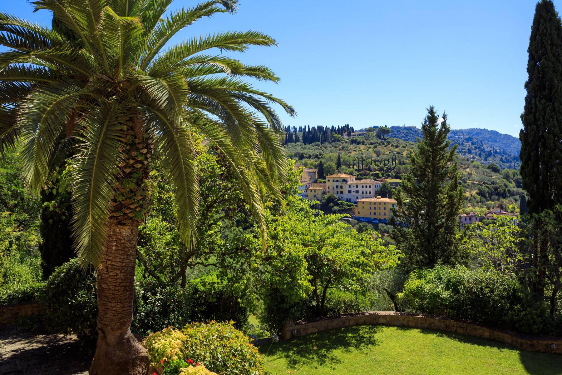 Villa in Affitto a Firenze: 5 locali, 600 mq - Foto 11