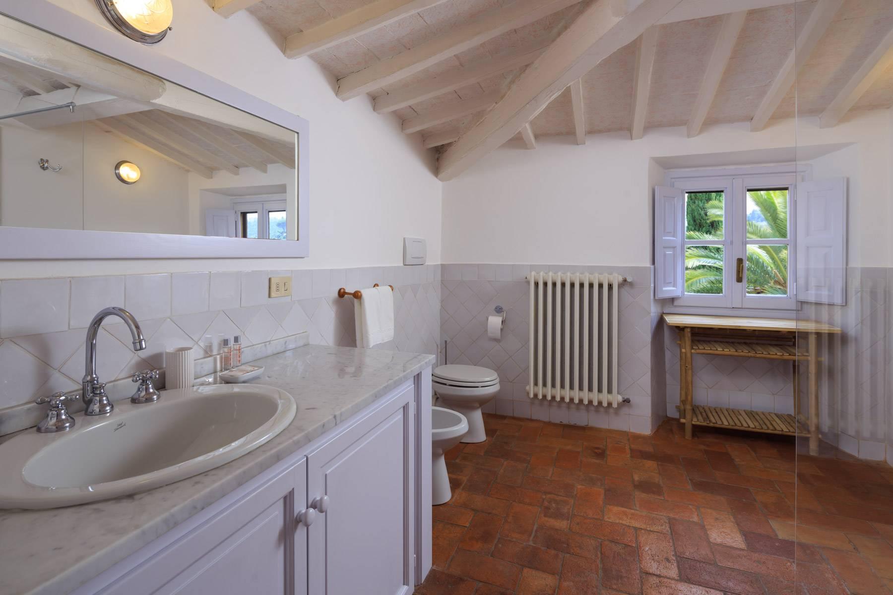 Villa in Affitto a Firenze: 5 locali, 600 mq - Foto 30