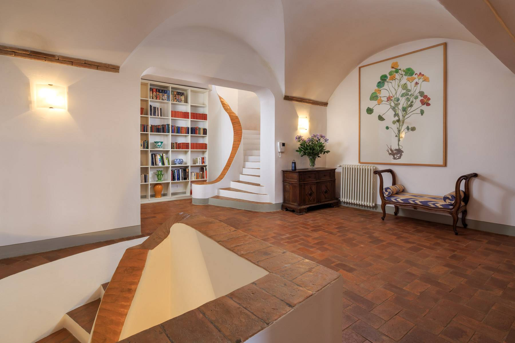Villa in Affitto a Firenze: 5 locali, 600 mq - Foto 19