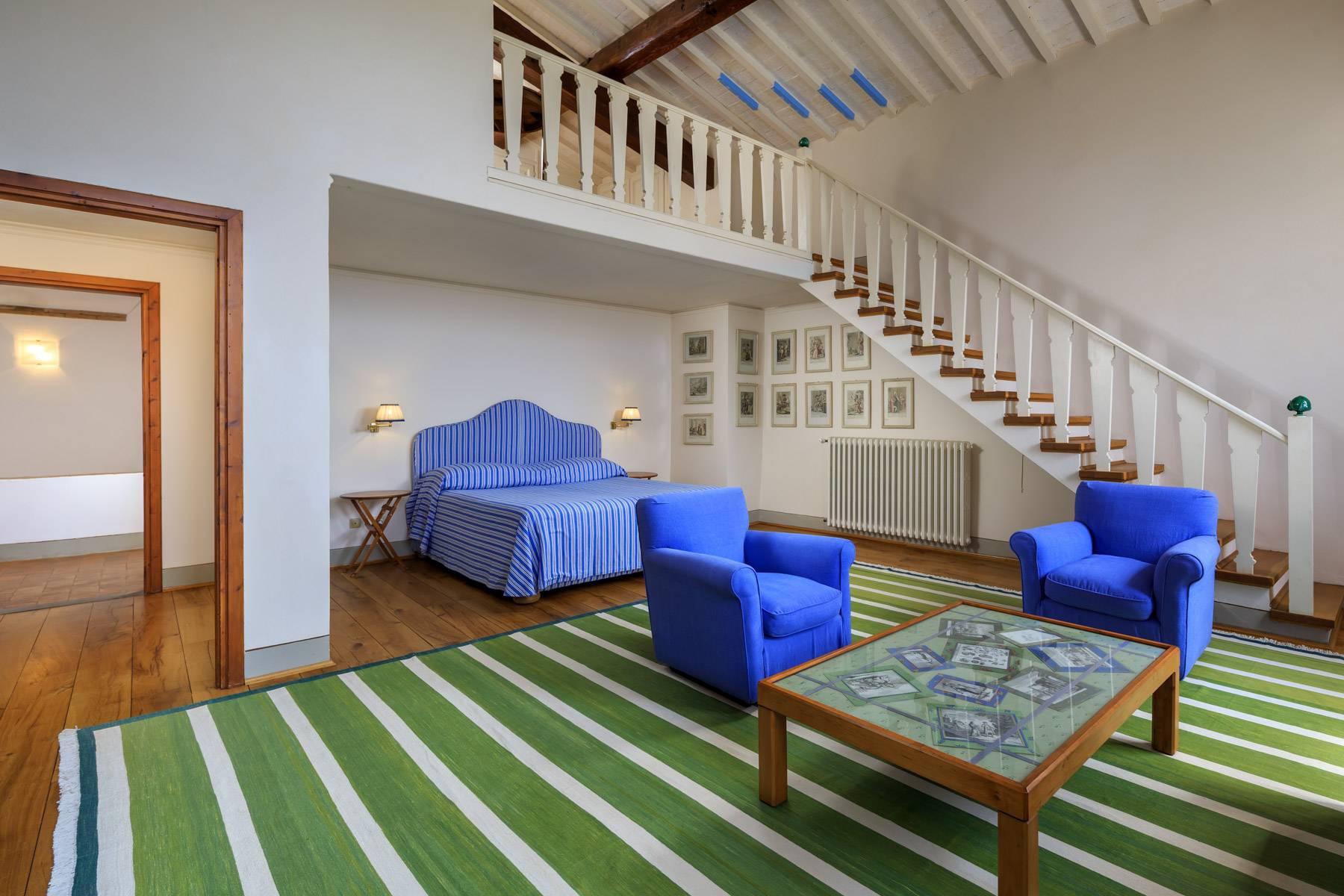 Villa in Affitto a Firenze: 5 locali, 600 mq - Foto 24
