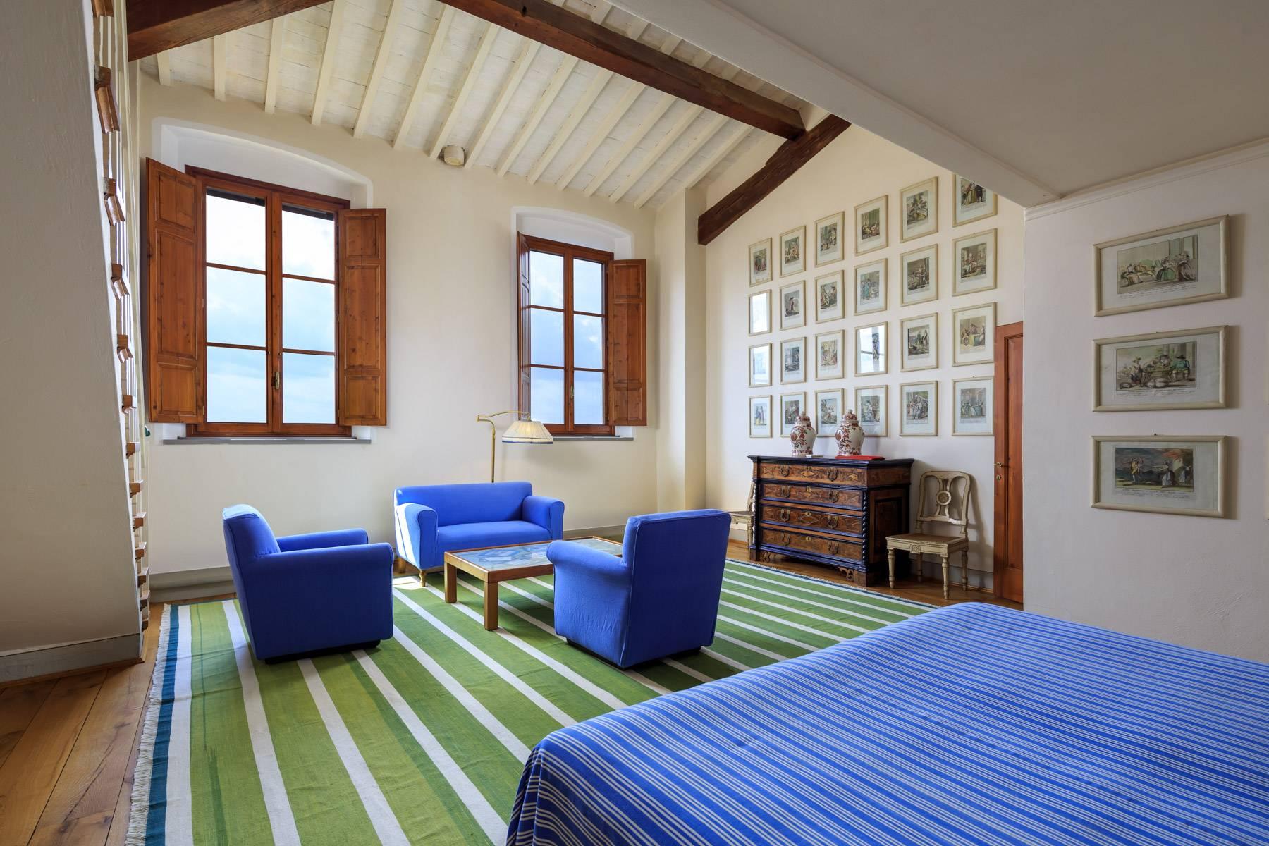 Villa in Affitto a Firenze: 5 locali, 600 mq - Foto 25