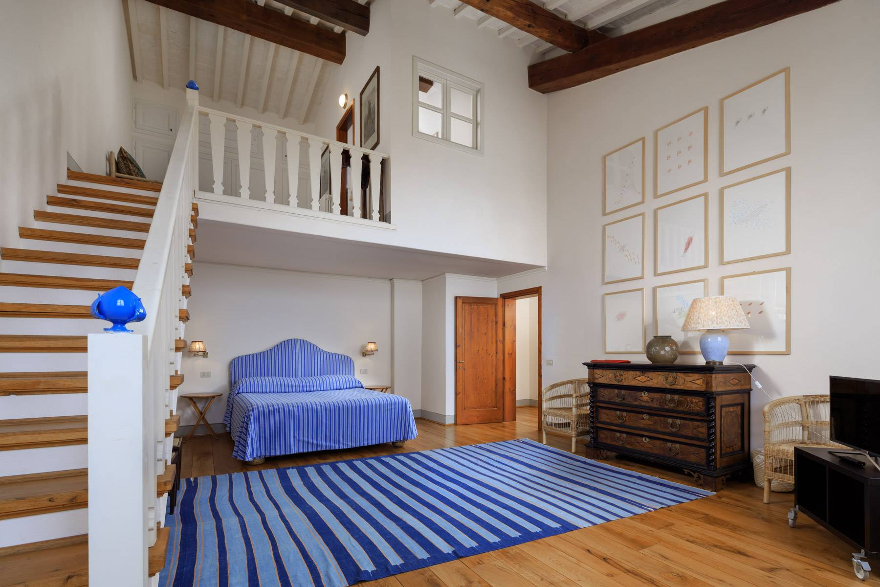 Villa in Affitto a Firenze: 5 locali, 600 mq - Foto 26