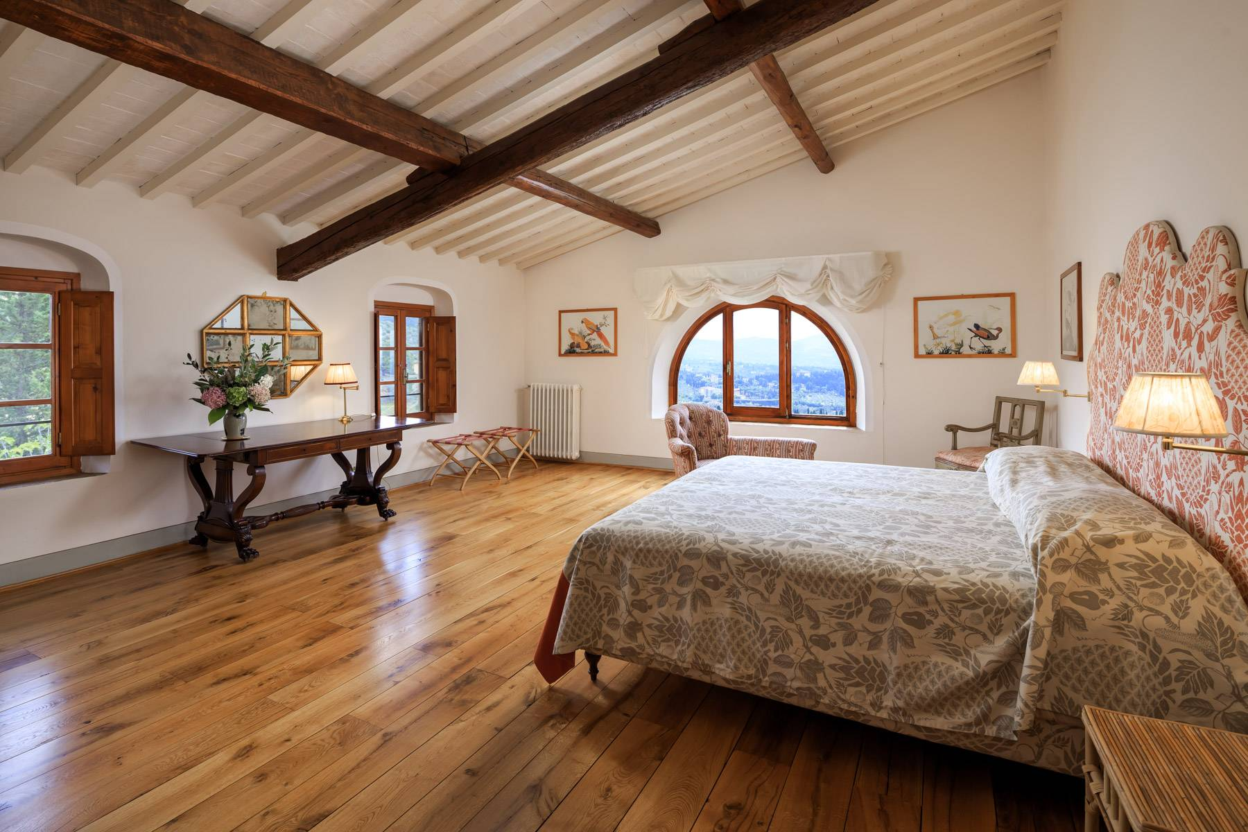 Villa in Affitto a Firenze: 5 locali, 600 mq - Foto 20
