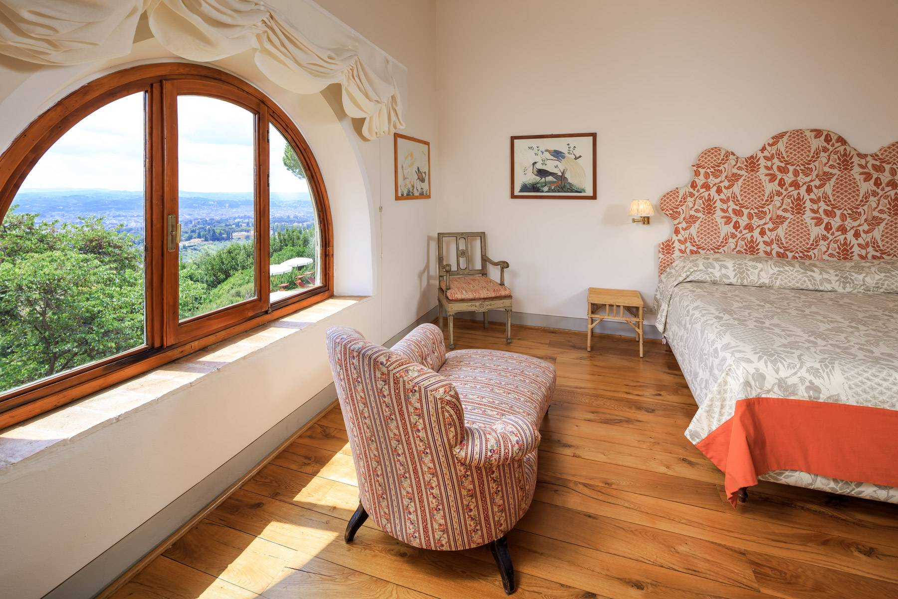 Villa in Affitto a Firenze: 5 locali, 600 mq - Foto 21