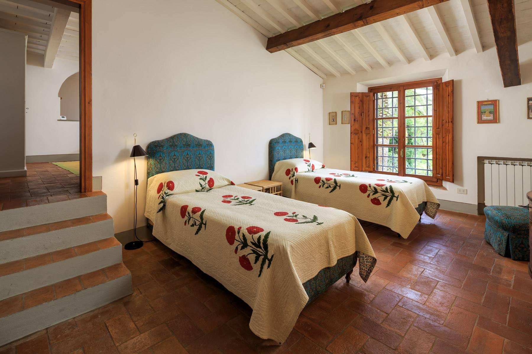 Villa in Affitto a Firenze: 5 locali, 600 mq - Foto 27