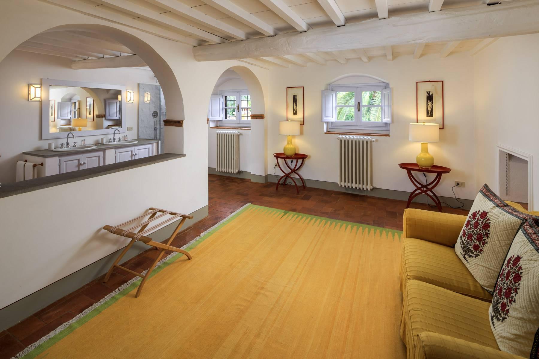 Villa in Affitto a Firenze: 5 locali, 600 mq - Foto 22