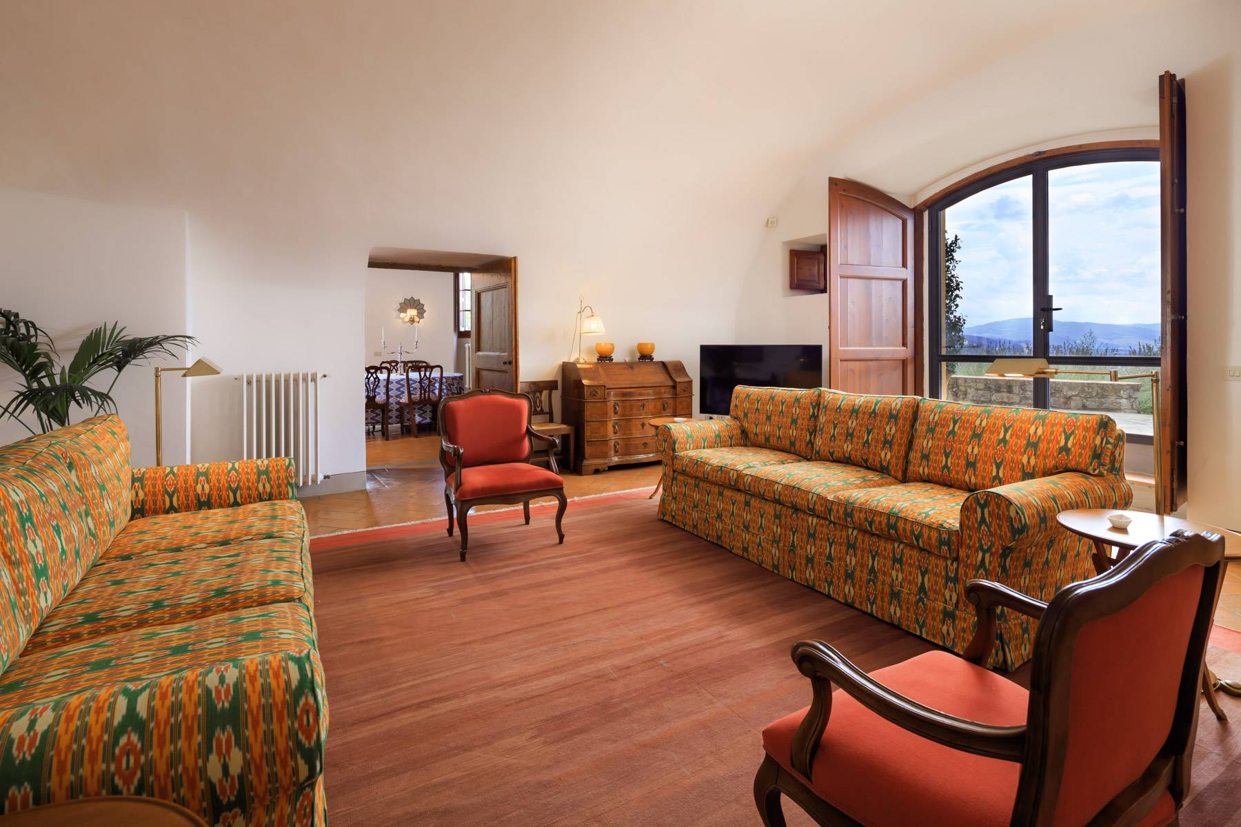 Villa in Affitto a Firenze: 5 locali, 600 mq - Foto 5
