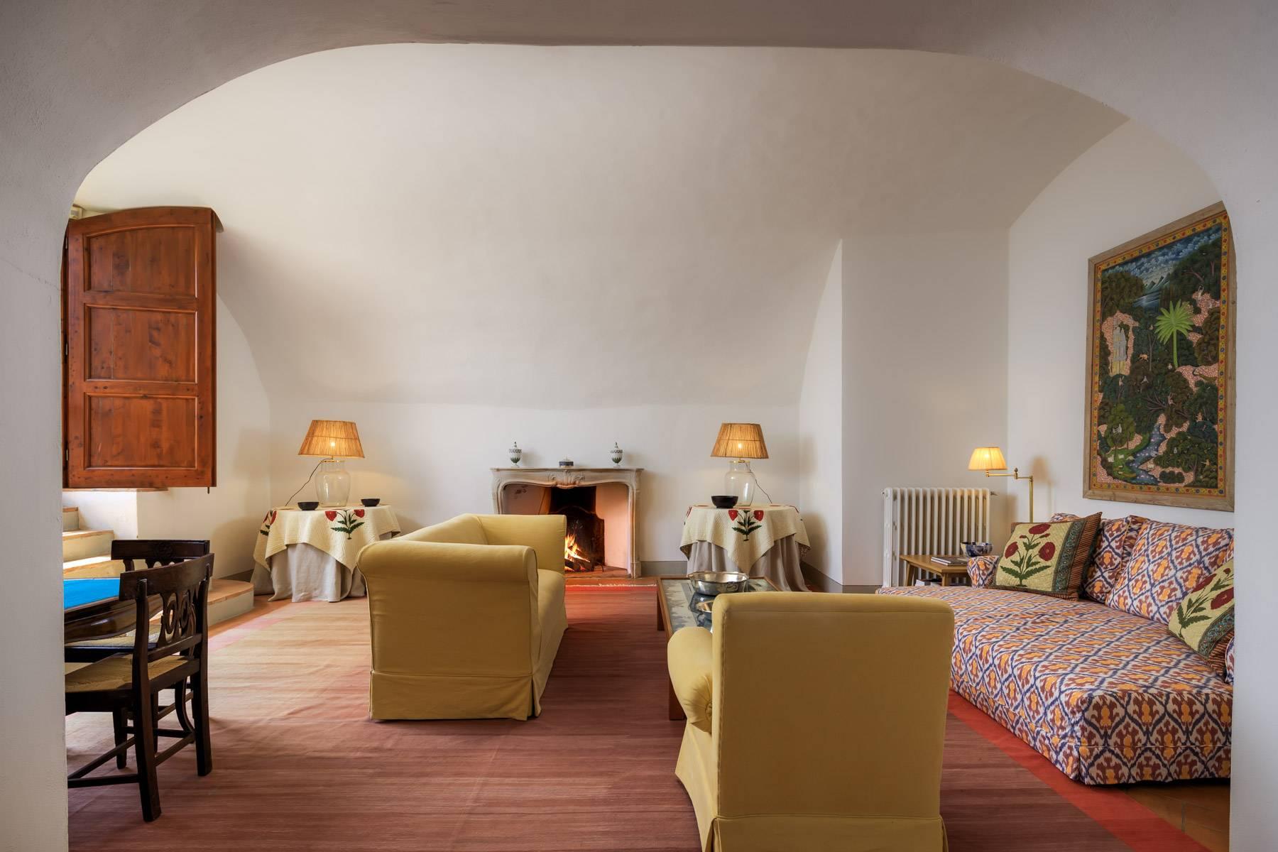Villa in Affitto a Firenze: 5 locali, 600 mq - Foto 6