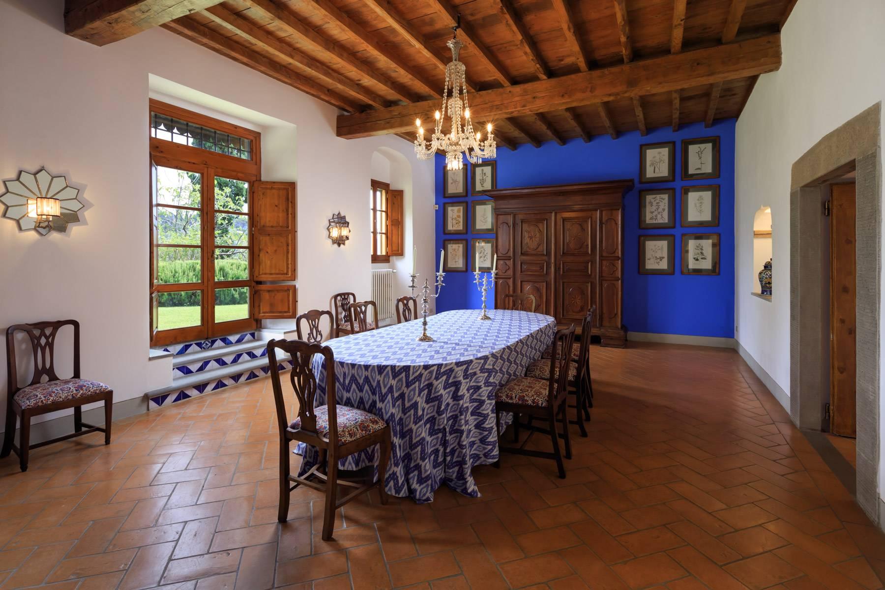 Villa in Affitto a Firenze: 5 locali, 600 mq - Foto 12