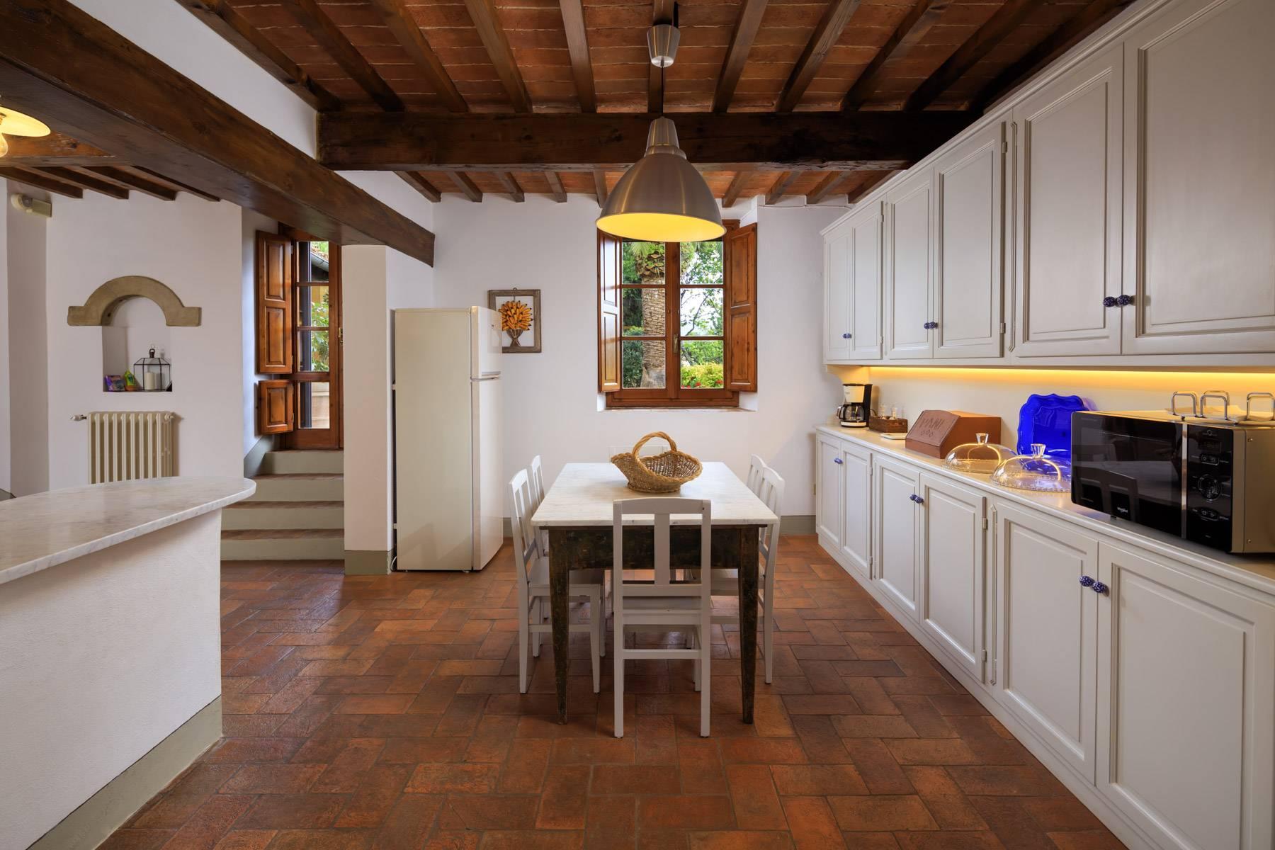 Villa in Affitto a Firenze: 5 locali, 600 mq - Foto 18