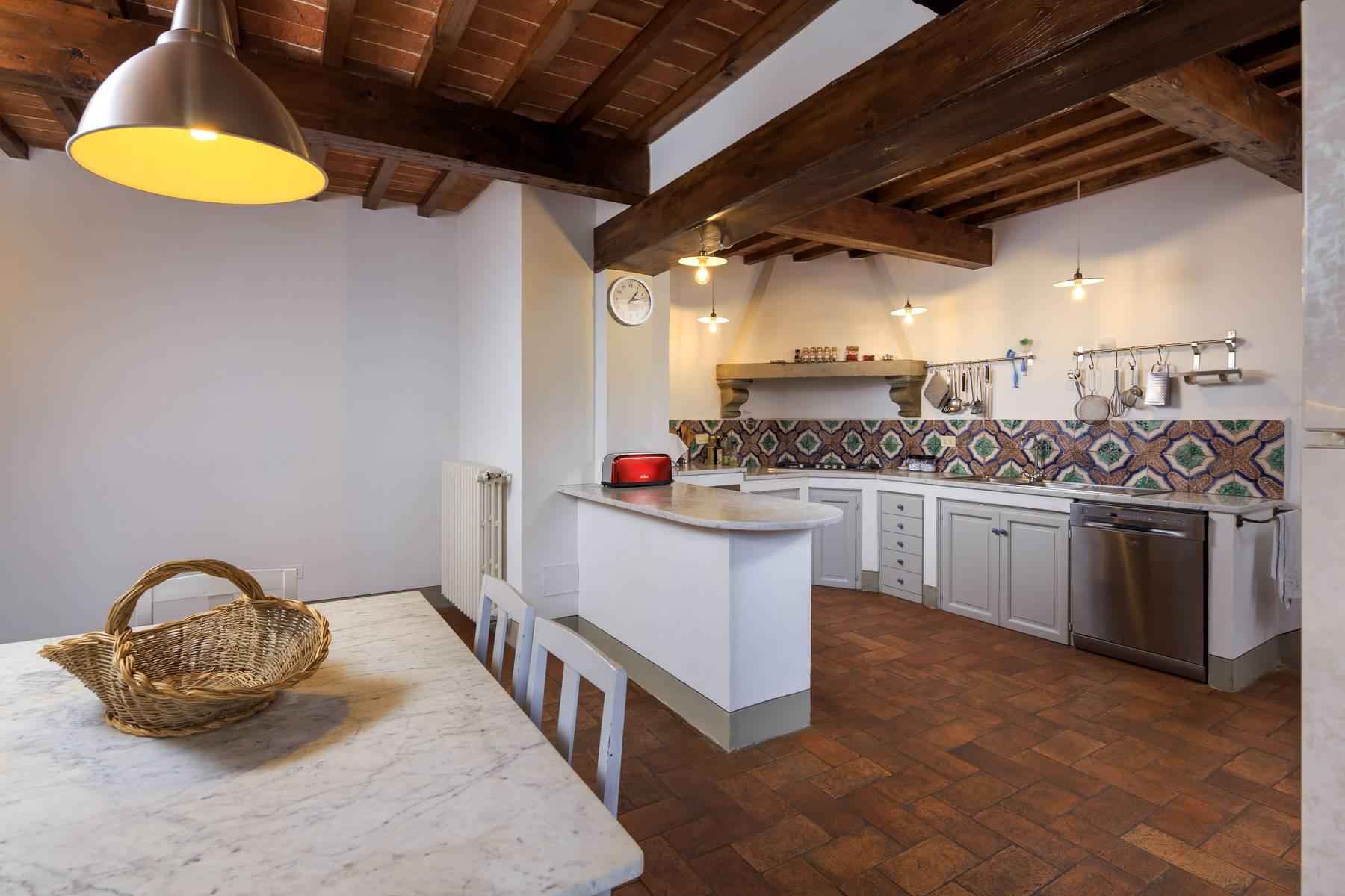 Villa in Affitto a Firenze: 5 locali, 600 mq - Foto 14