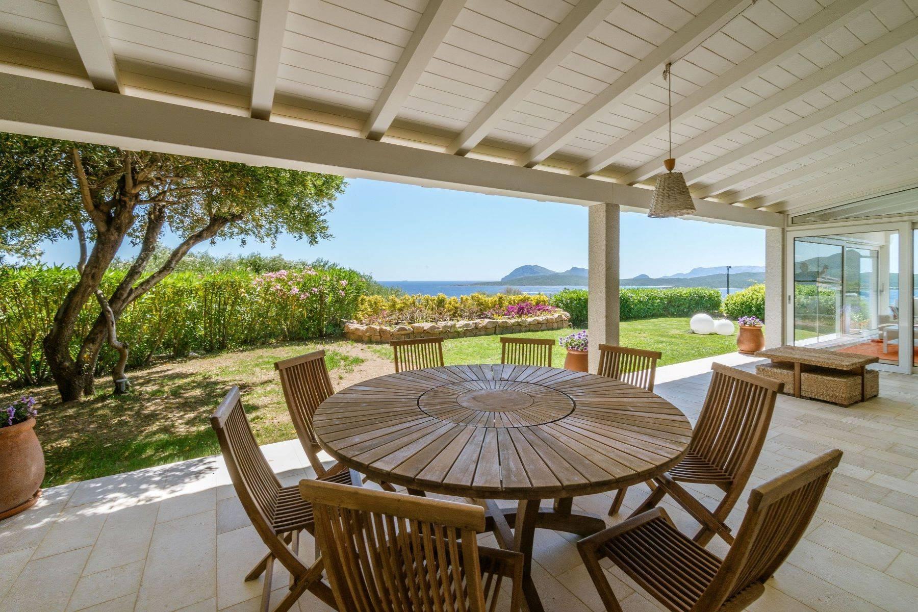 Villa in Vendita a Olbia: 5 locali, 700 mq - Foto 30