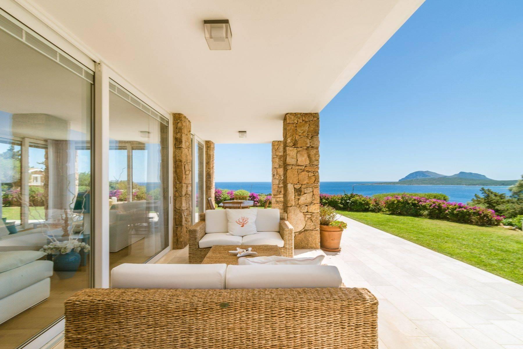 Villa in Vendita a Olbia: 5 locali, 700 mq - Foto 9