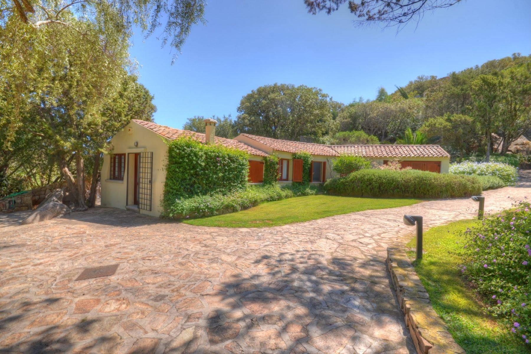 Villa in Vendita a Olbia: 5 locali, 450 mq - Foto 17