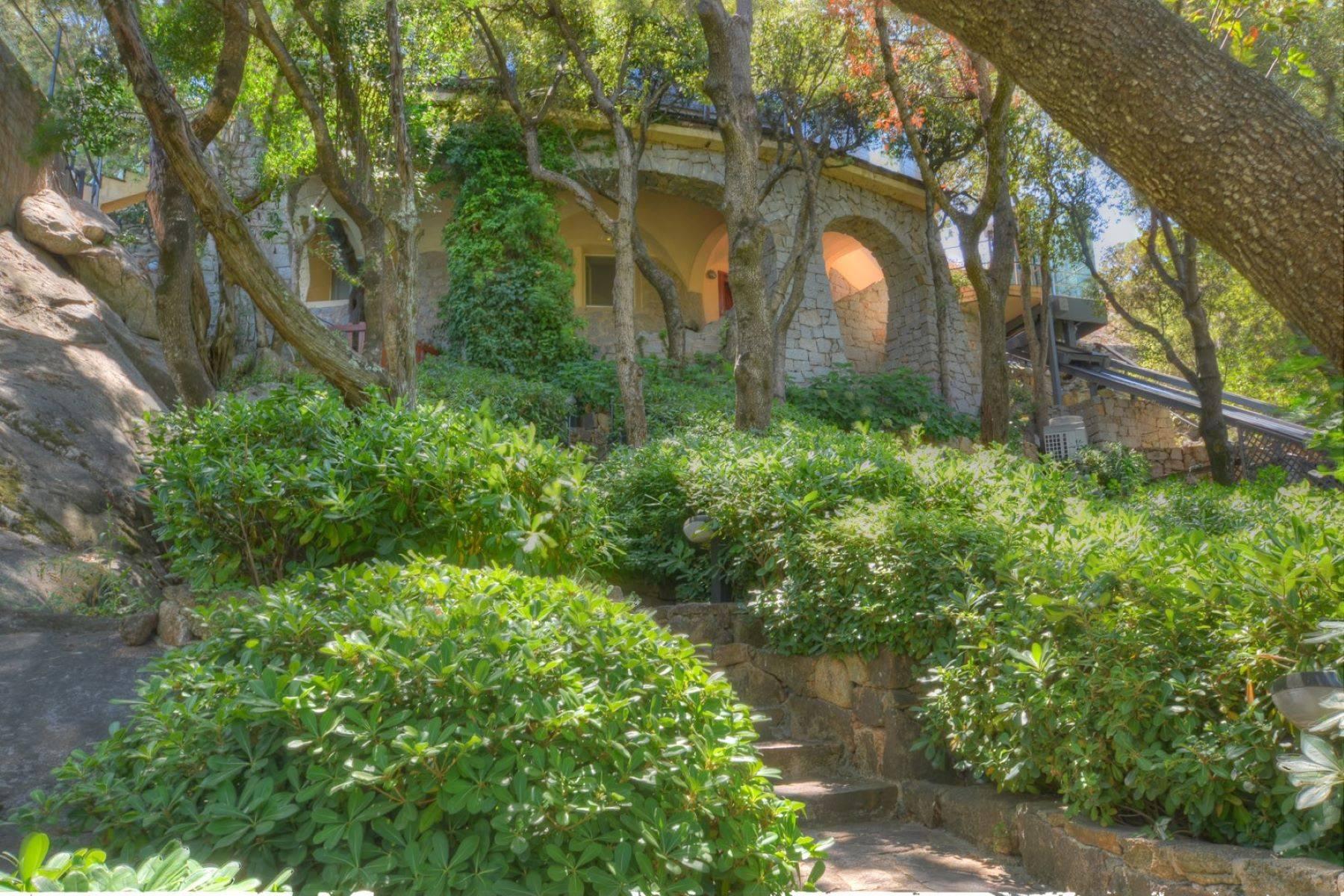 Villa in Vendita a Olbia: 5 locali, 450 mq - Foto 16