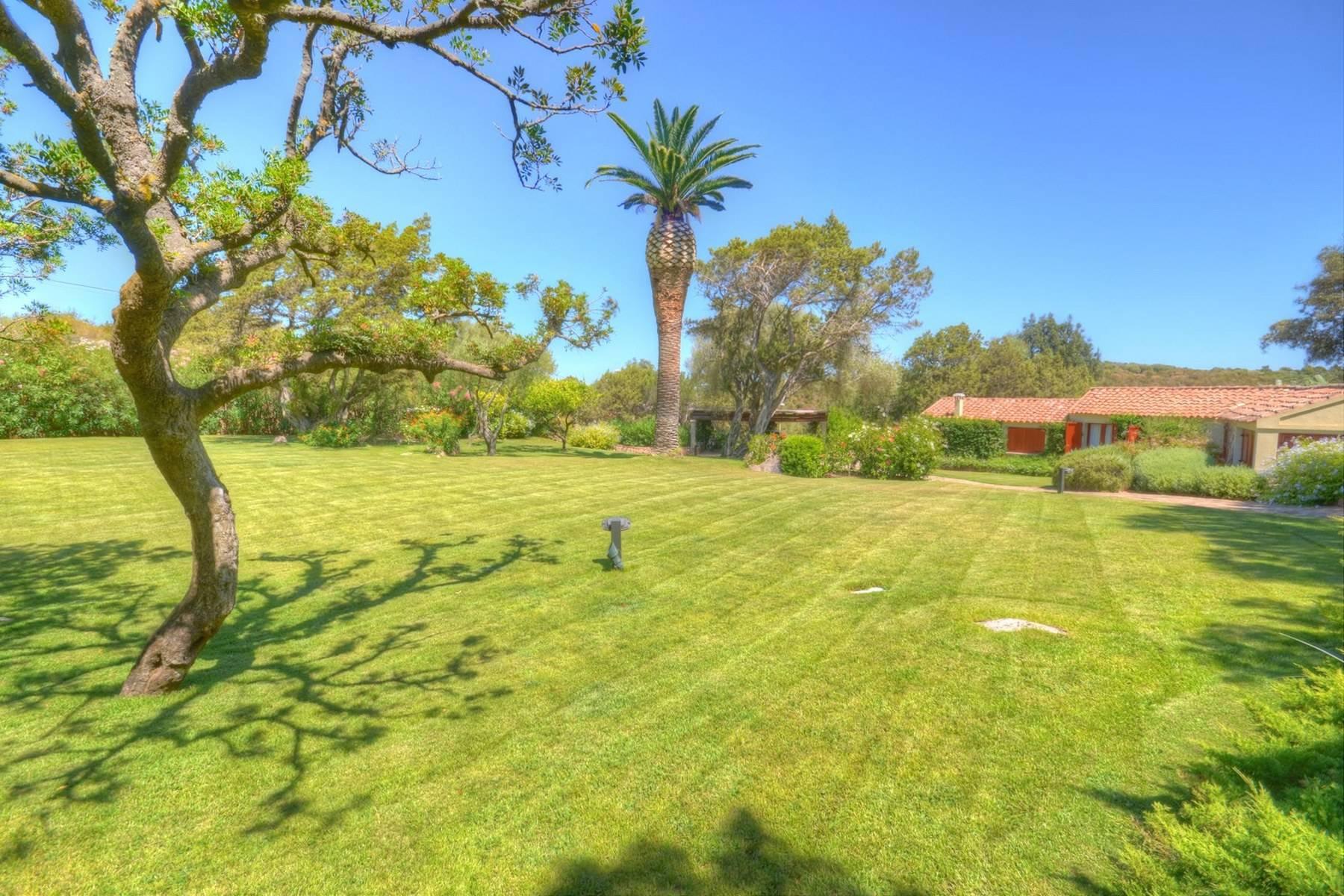 Villa in Vendita a Olbia: 5 locali, 450 mq - Foto 13