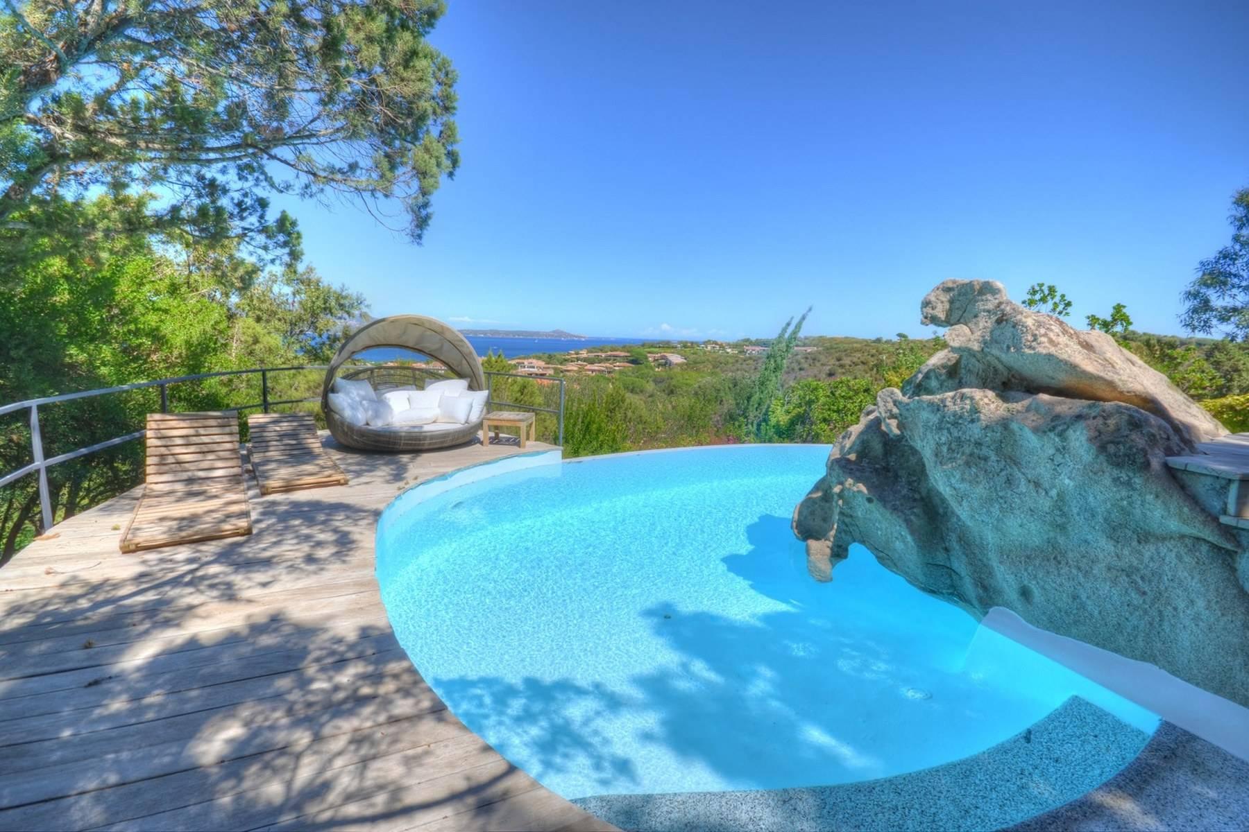 Villa in Vendita a Olbia: 5 locali, 450 mq - Foto 1