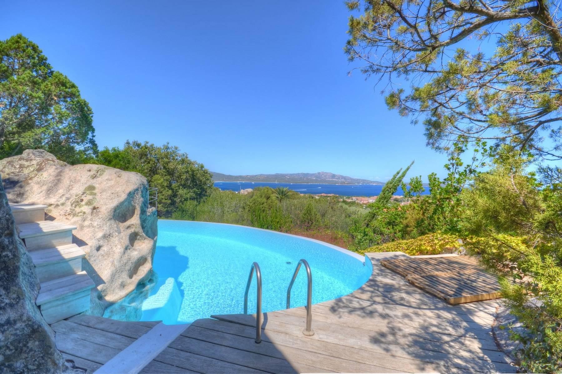 Villa in Vendita a Olbia: 5 locali, 450 mq - Foto 12