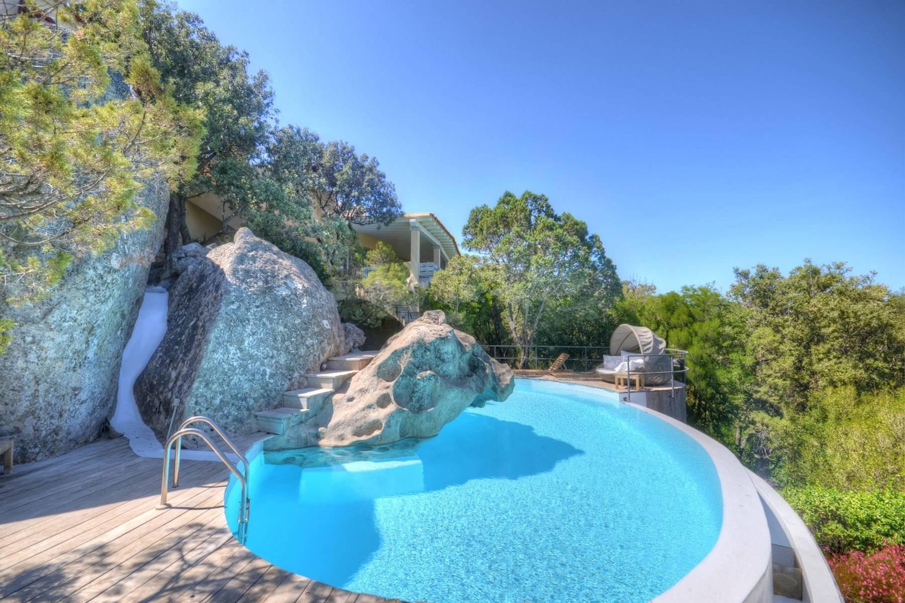 Villa in Vendita a Olbia: 5 locali, 450 mq - Foto 15