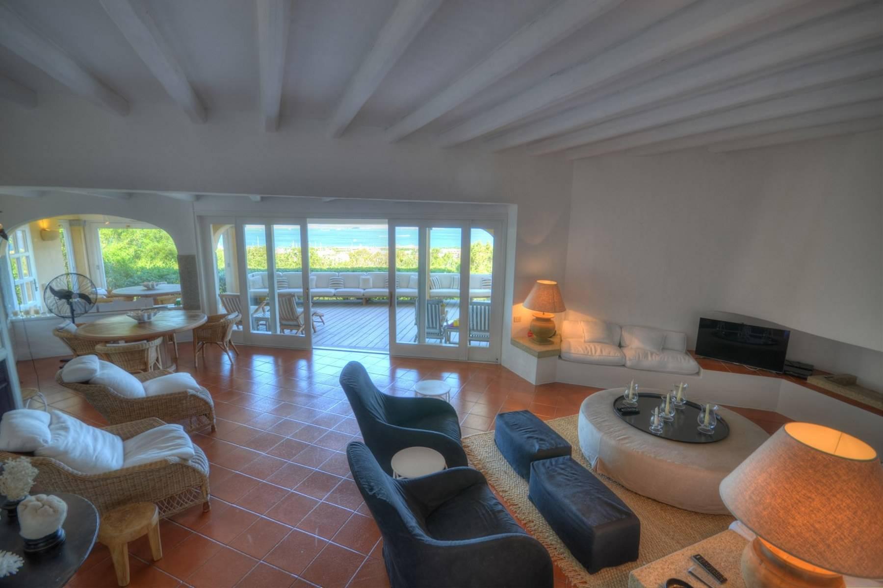 Villa in Vendita a Olbia: 5 locali, 450 mq - Foto 4