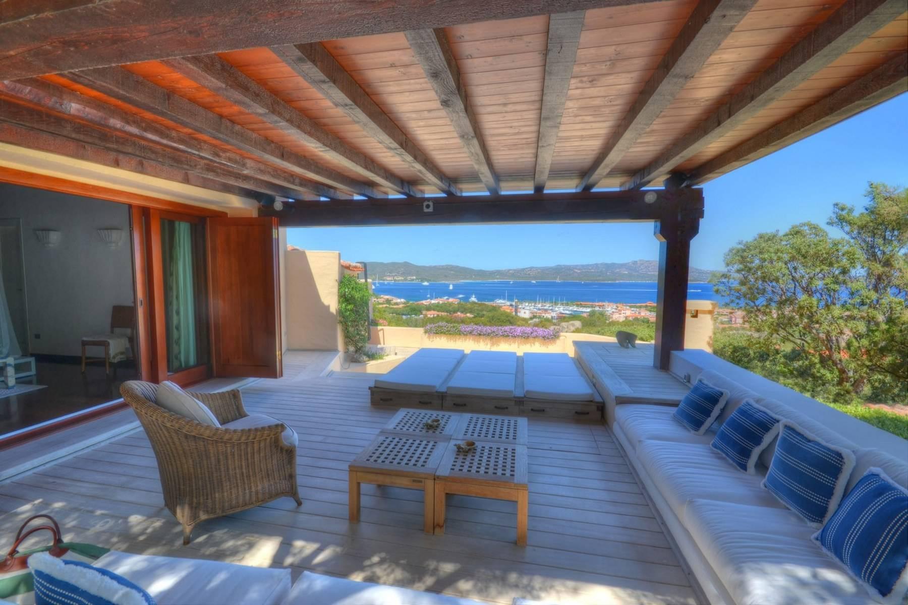 Villa in Vendita a Olbia: 5 locali, 450 mq - Foto 3