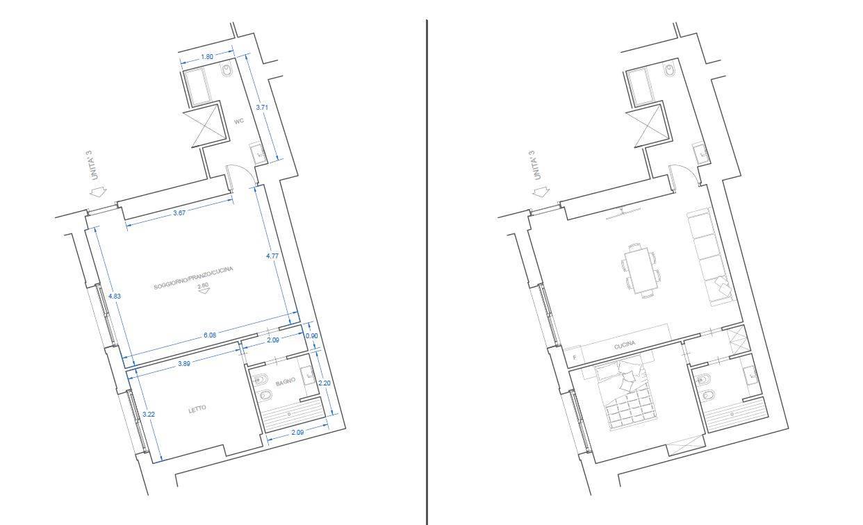 Appartamento in Vendita a Noto: 3 locali, 73 mq - Foto 25