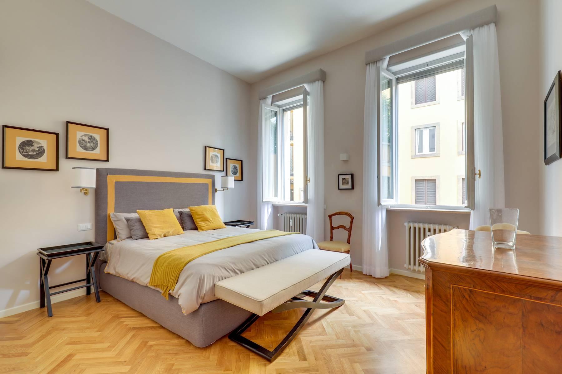 Appartamento in Affitto a Firenze: 5 locali, 195 mq - Foto 9