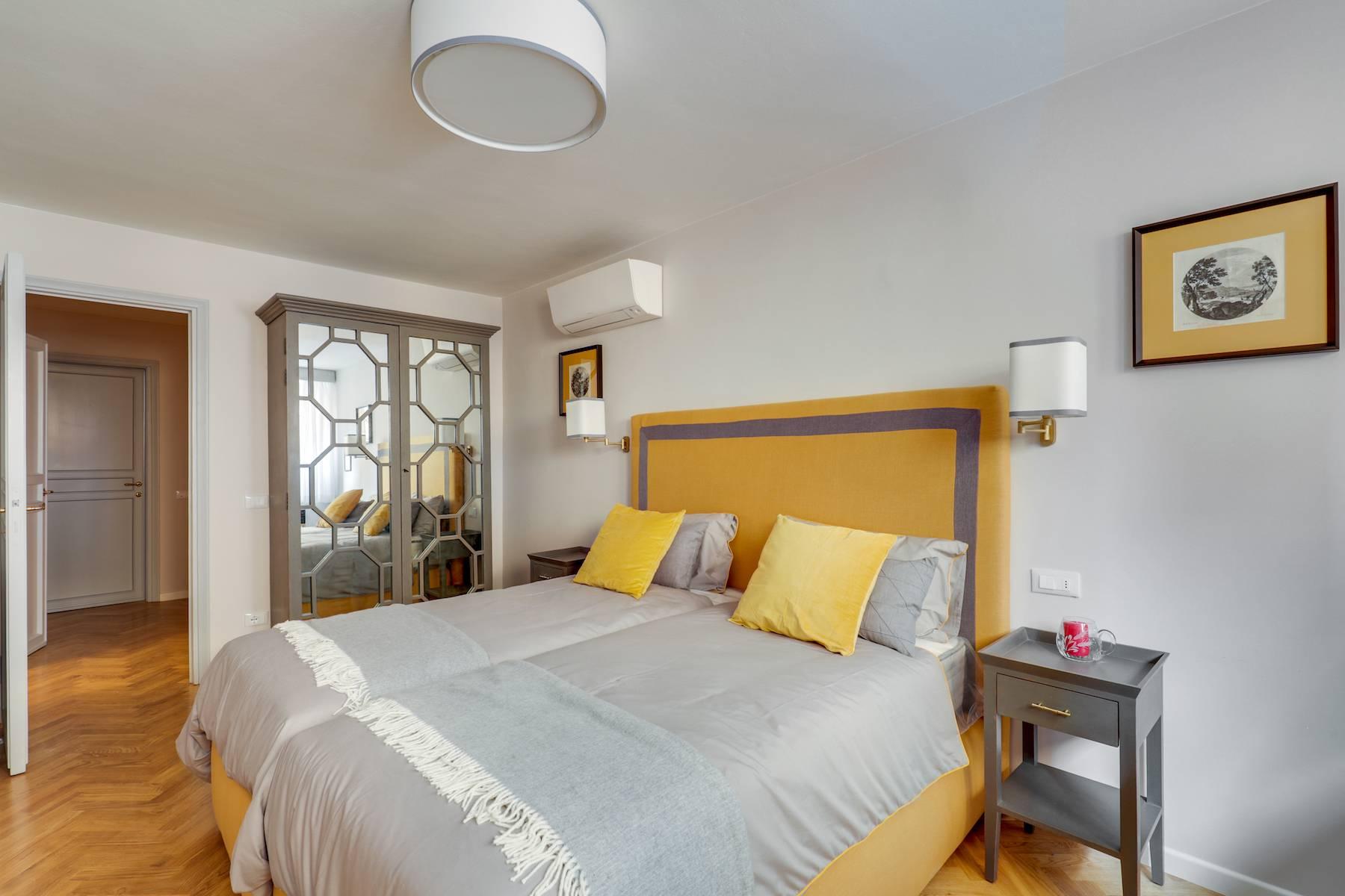 Appartamento in Affitto a Firenze: 5 locali, 195 mq - Foto 8
