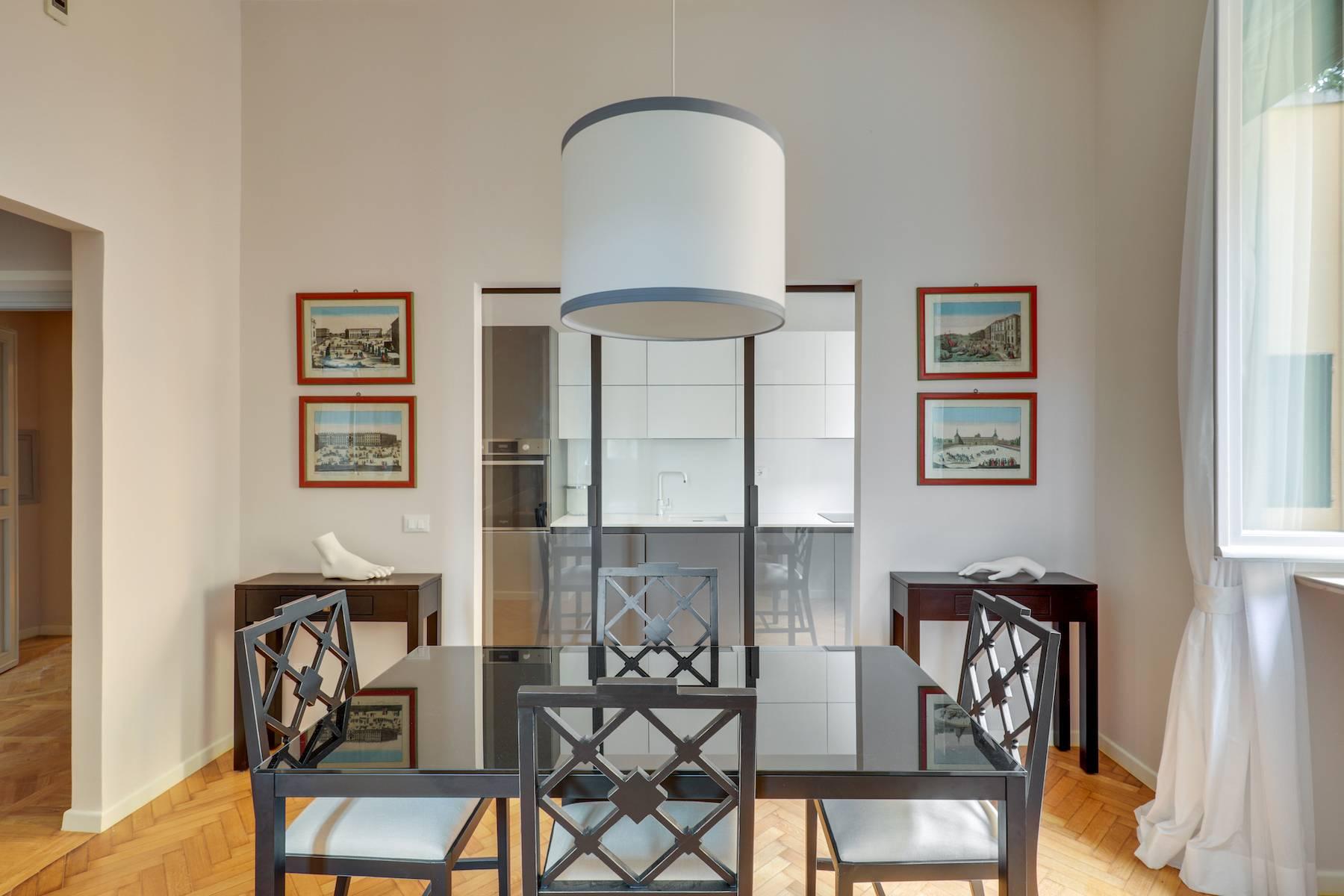 Appartamento in Affitto a Firenze: 5 locali, 195 mq - Foto 3