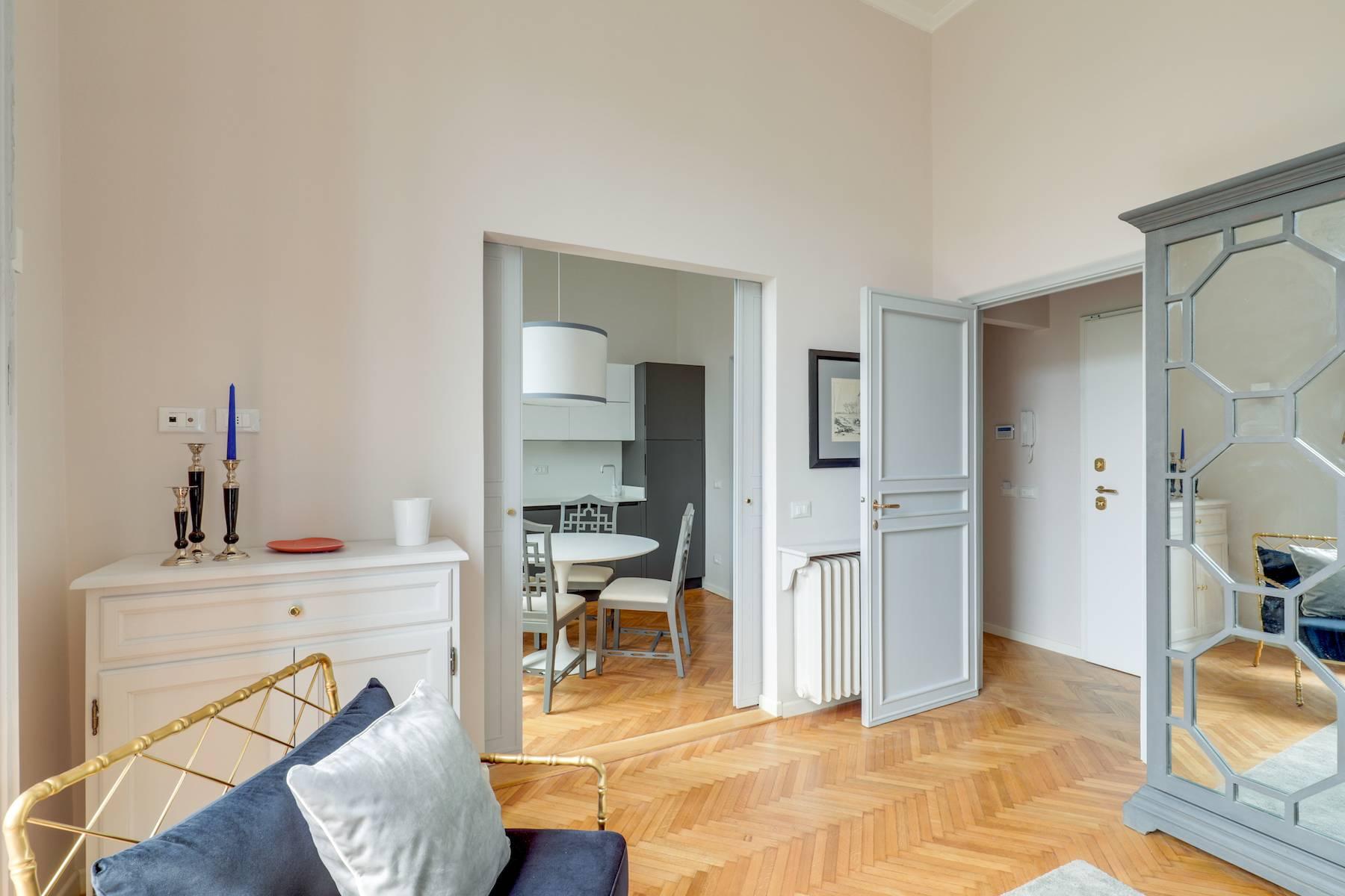 Appartamento in Affitto a Firenze: 5 locali, 195 mq - Foto 12
