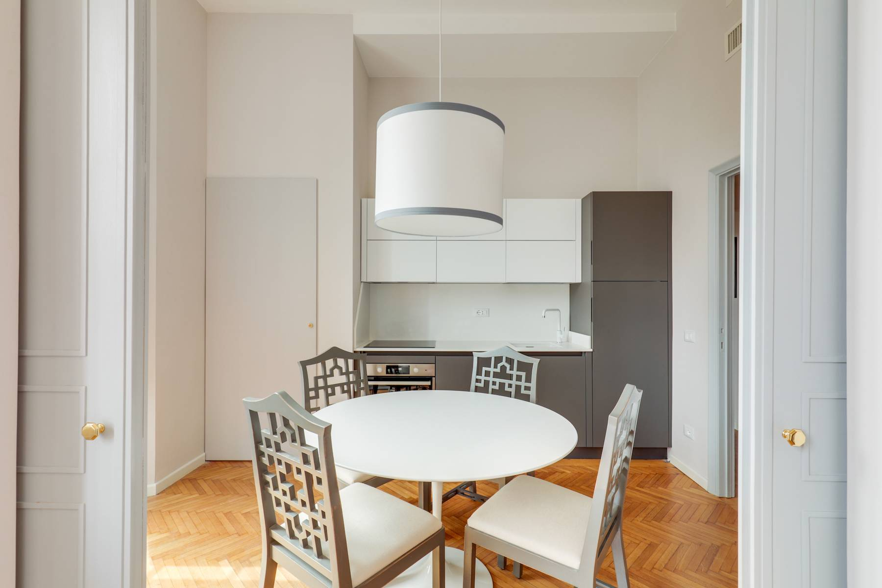 Appartamento in Affitto a Firenze: 5 locali, 195 mq - Foto 13