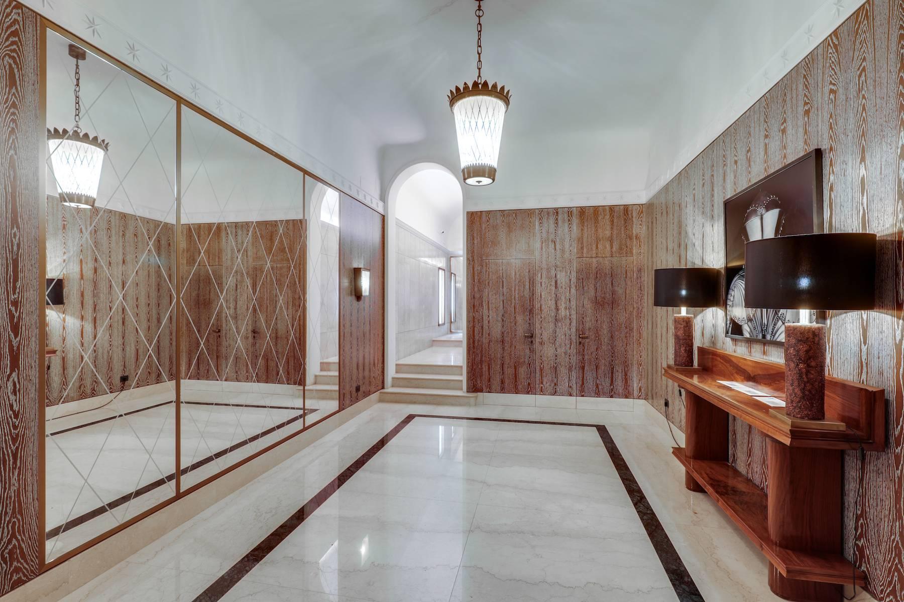 Appartamento in Affitto a Firenze: 5 locali, 195 mq - Foto 17