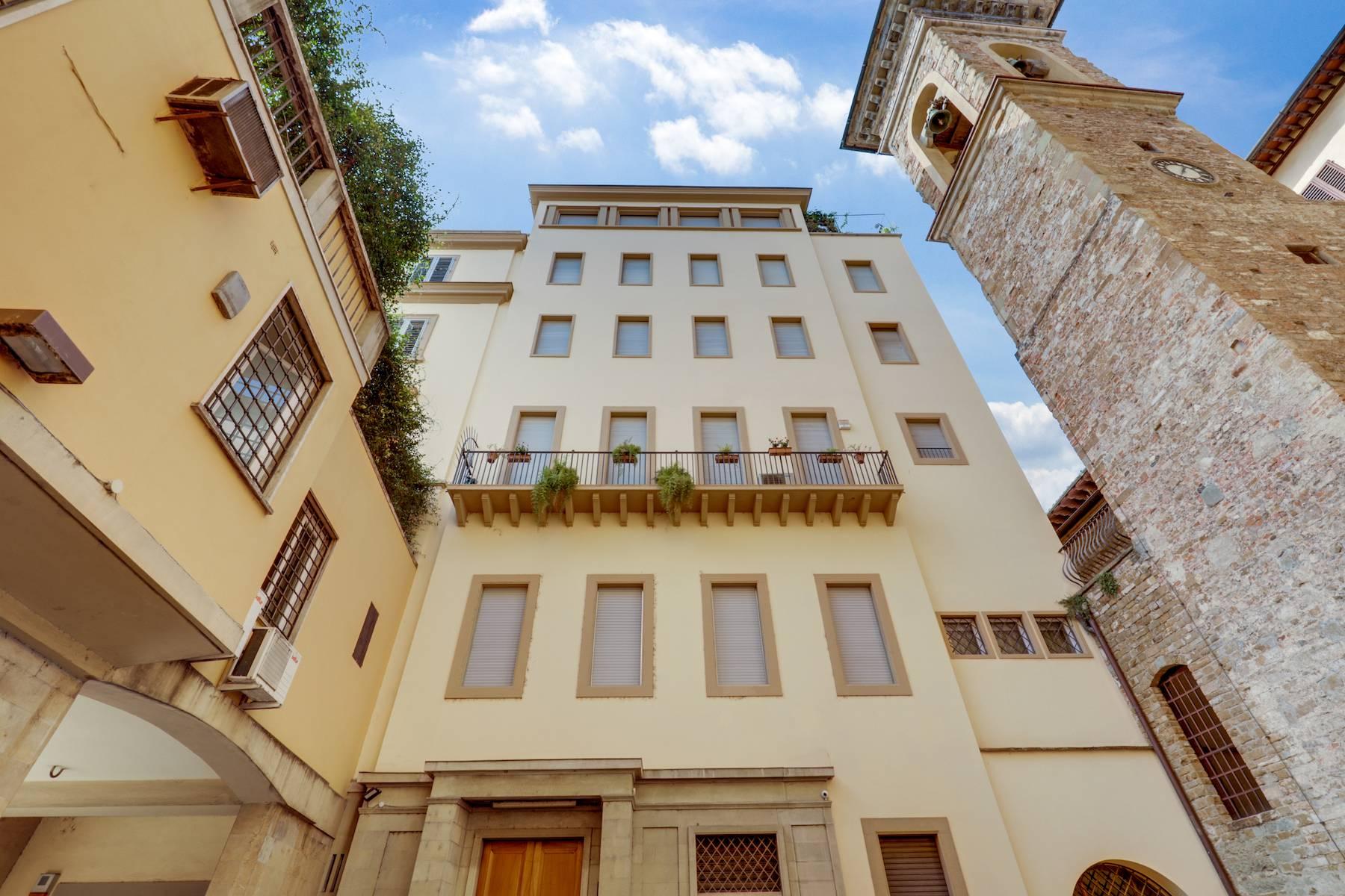 Appartamento in Affitto a Firenze: 5 locali, 195 mq - Foto 18